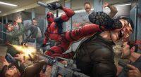 deadpool fighting marvel comics 4k wallpaper 1544830515 200x110 - Deadpool Fighting Marvel Comics 4K Wallpaper - Marvel Comics, Deadpool, Comics