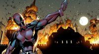 deadpool marvel comics 4k wallpaper 1544830476 200x110 - Deadpool Marvel Comics 4K Wallpaper - Marvel Comics, Deadpool, Comics