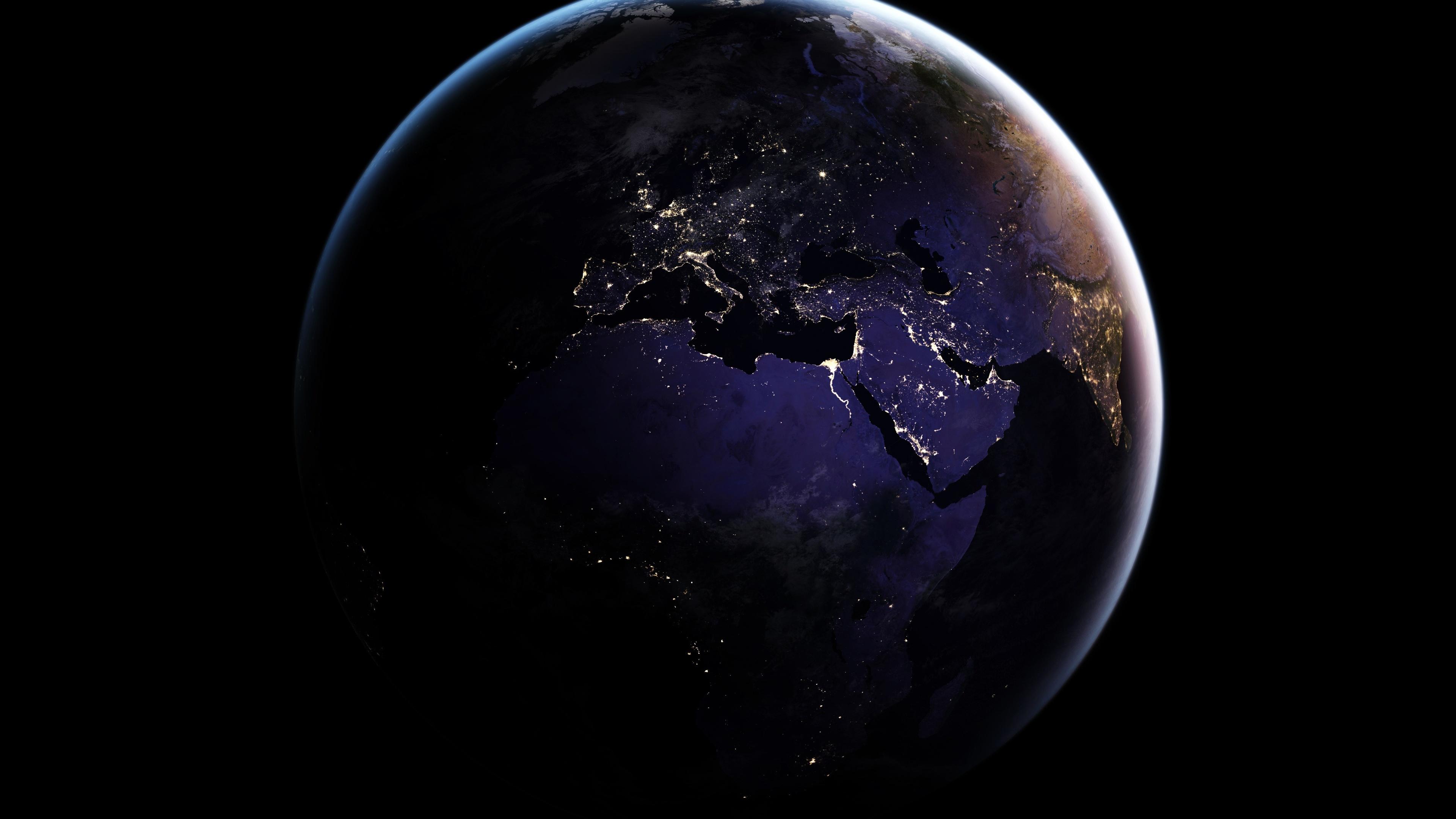 earth 4k digital space art 1546279118 - Earth 4k Digital Space Art - space wallpapers, hd-wallpapers, earth wallpapers, digital universe wallpapers, 5k wallpapers, 4k-wallpapers