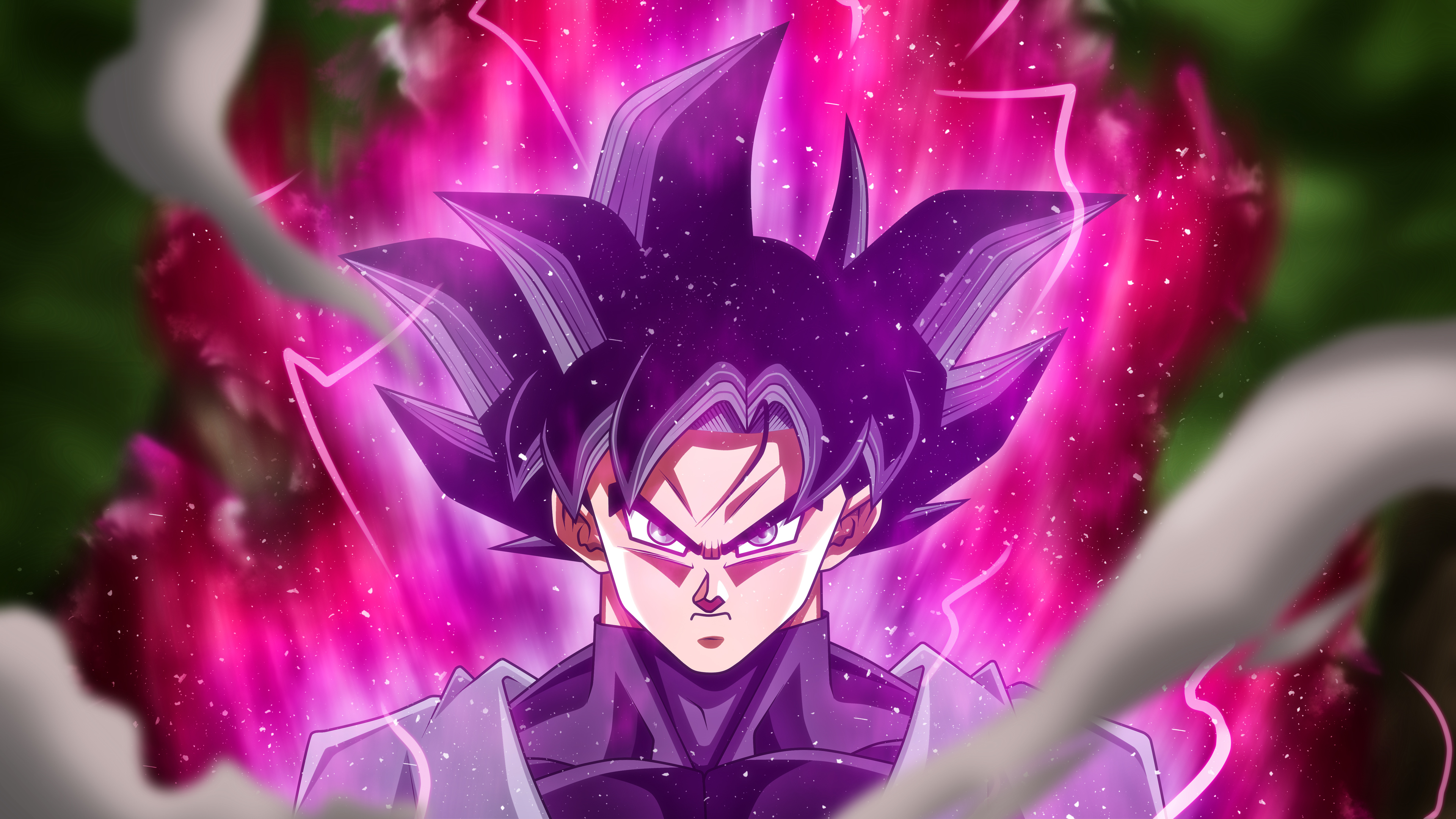 Wallpaper 4k Goku Black 4k 4k Wallpapers 5k Wallpapers Anime Wallpapers Artist Wallpapers Artwork Wallpapers Deviantart Wallpapers Digital Art Wallpapers Goku Wallpapers Hd Wallpapers
