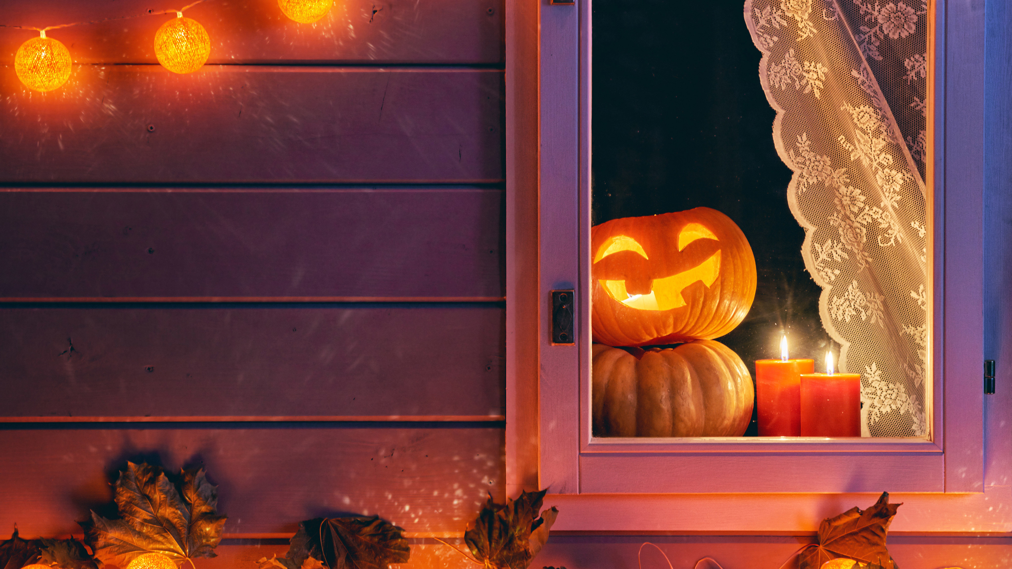 happy halloween 4k 1543946376 - Happy Halloween 4k - pumpkin wallpapers, holidays wallpapers, hd-wallpapers, halloween wallpapers, celebrations wallpapers