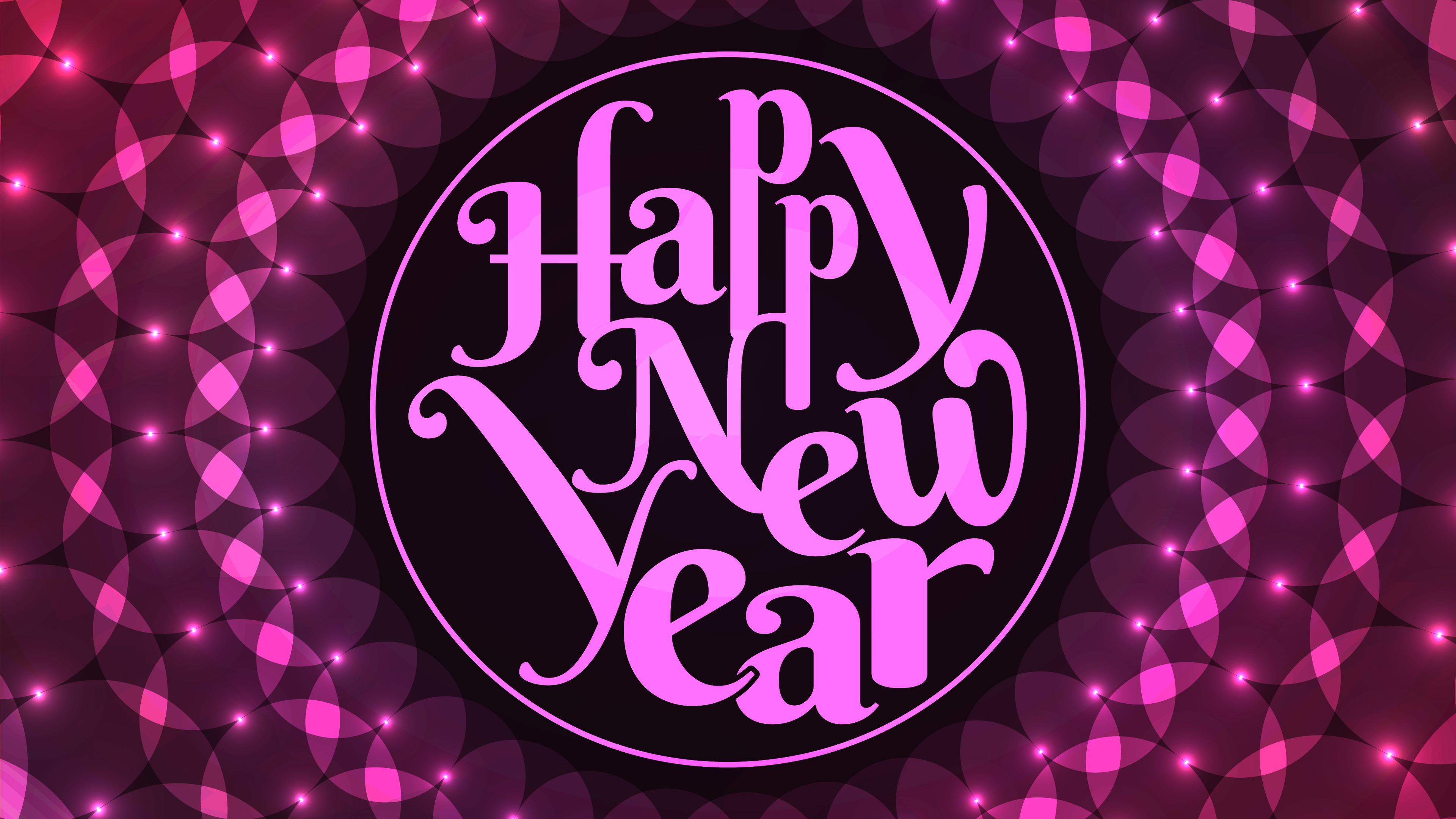 happy new year 4k 1543946575 - Happy New Year 4k - hd-wallpapers, happy new year 2019 wallpapers, celebrations wallpapers, abstract wallpapers, 4k-wallpapers