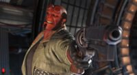 hellboy injustice 2 7w 3840x2160 200x110 - Hellboy Artwork injustice 4K - hellboy wallpapers hd 4k new, Hellboy hd wallpapers, hellboy hd 4k wallpapers, hellboy art hd 4k wallpapers, hellboy art hd 4k, hellboy 2019 wallpapers hd 4k