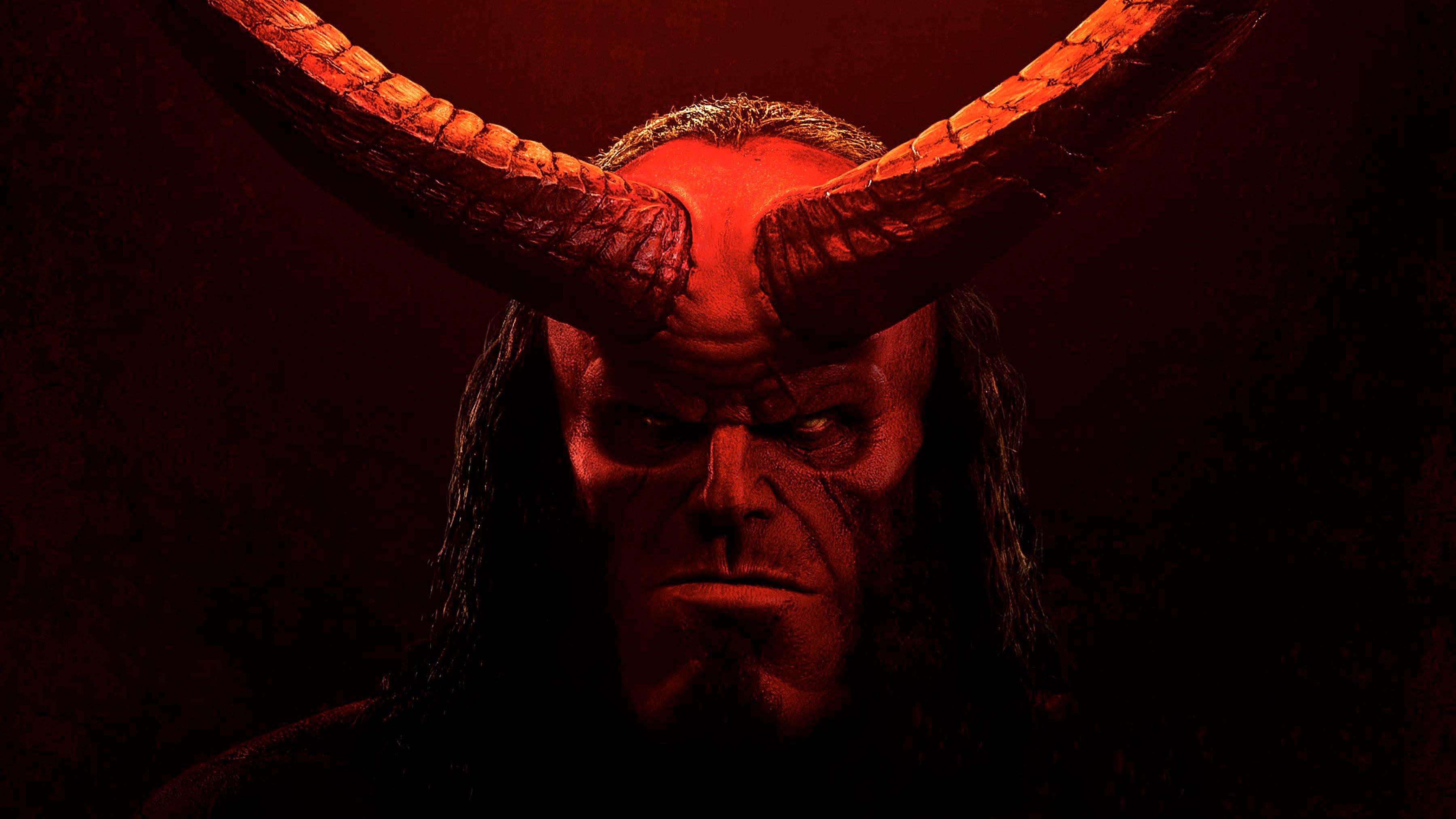 hellboy movie 2019 4k 1545866158 - Hellboy Movie 2019 4k - movies wallpapers, hellboy wallpapers, hd-wallpapers, 4k-wallpapers, 2019 movies wallpapers