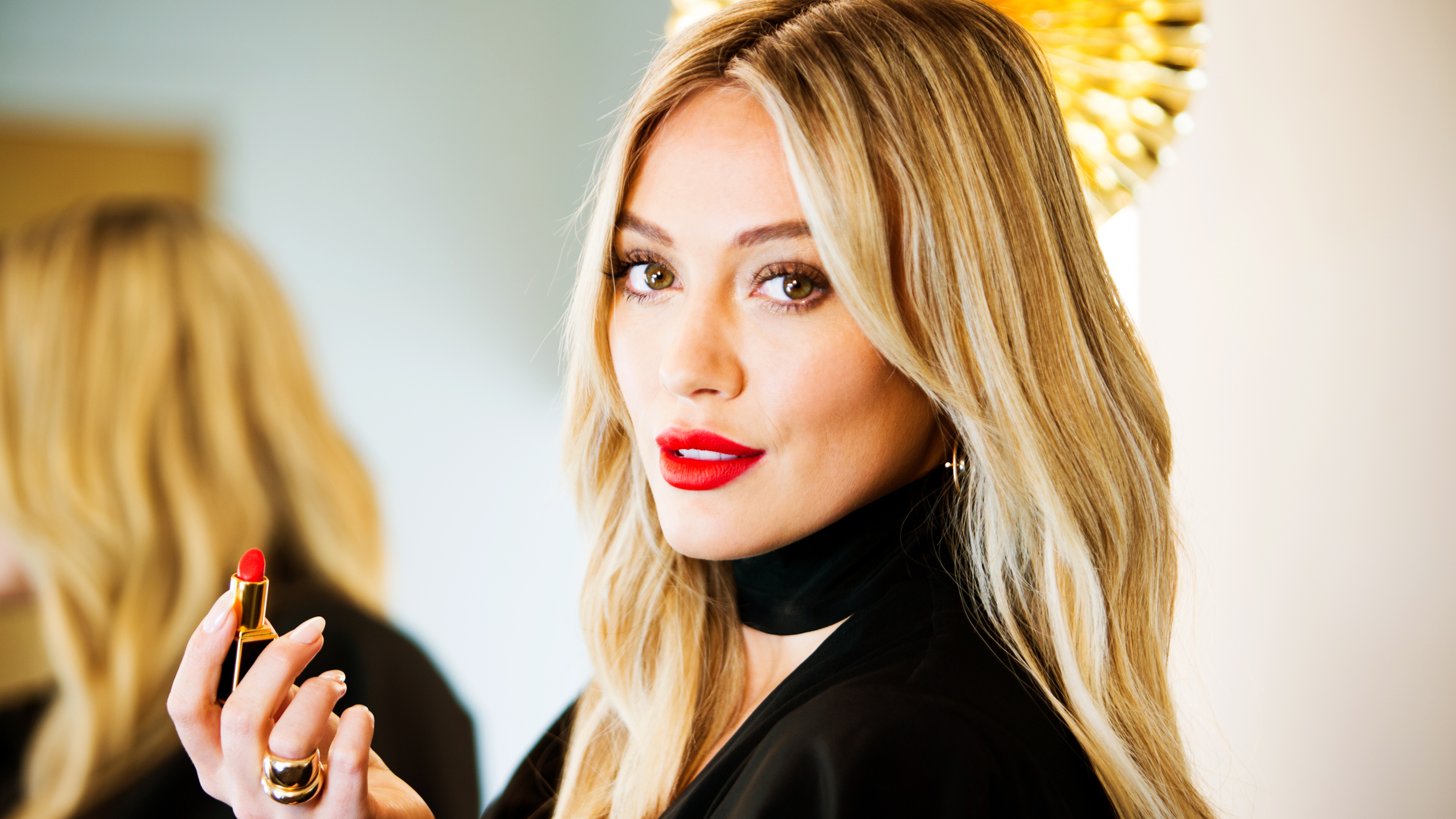 hilary duff 4k 2019 1546276989 - Hilary Duff 4k 2019 - hilary duff wallpapers, hd-wallpapers, girls wallpapers, celebrities wallpapers, 4k-wallpapers