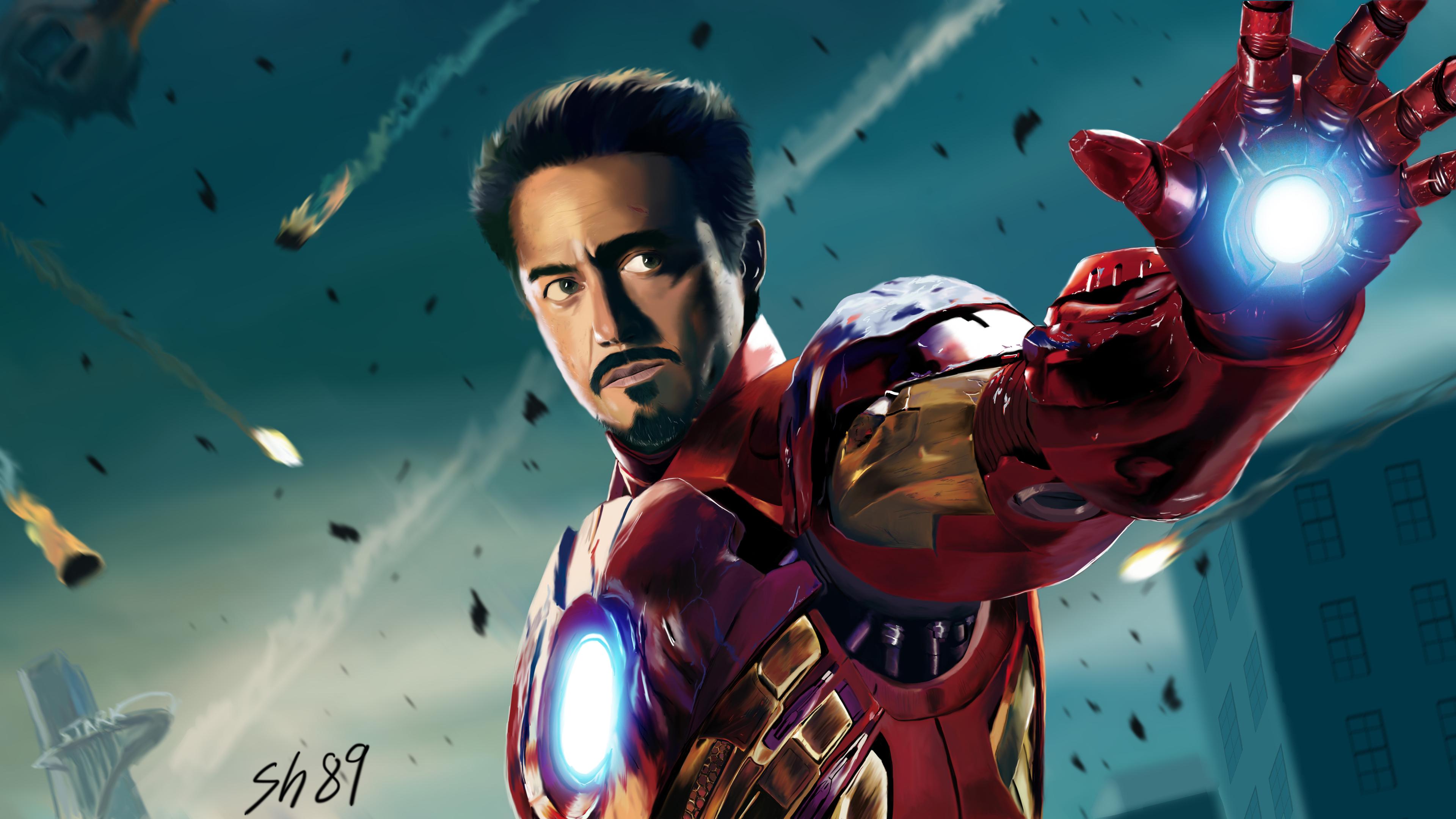 iron man avengers 4k 1544286770 - Iron Man Avengers 4k - superheroes wallpapers, iron man wallpapers, hd-wallpapers, deviantart wallpapers, artwork wallpapers, artist wallpapers, 4k-wallpapers