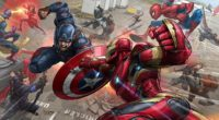 iron man captain america fight marvel comics 4k wallpaper 1544829427 200x110 - Iron Man Captain America Fight Marvel Comics 4K Wallpaper - Marvel Comics, Iron Man, Comics, captain america