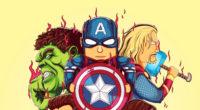 little avengers 4k 1544286632 200x110 - Little Avengers 4k - thor wallpapers, superheroes wallpapers, hulk wallpapers, hd-wallpapers, digital art wallpapers, captain america wallpapers, behance wallpapers, avengers-wallpapers, artwork wallpapers, 4k-wallpapers