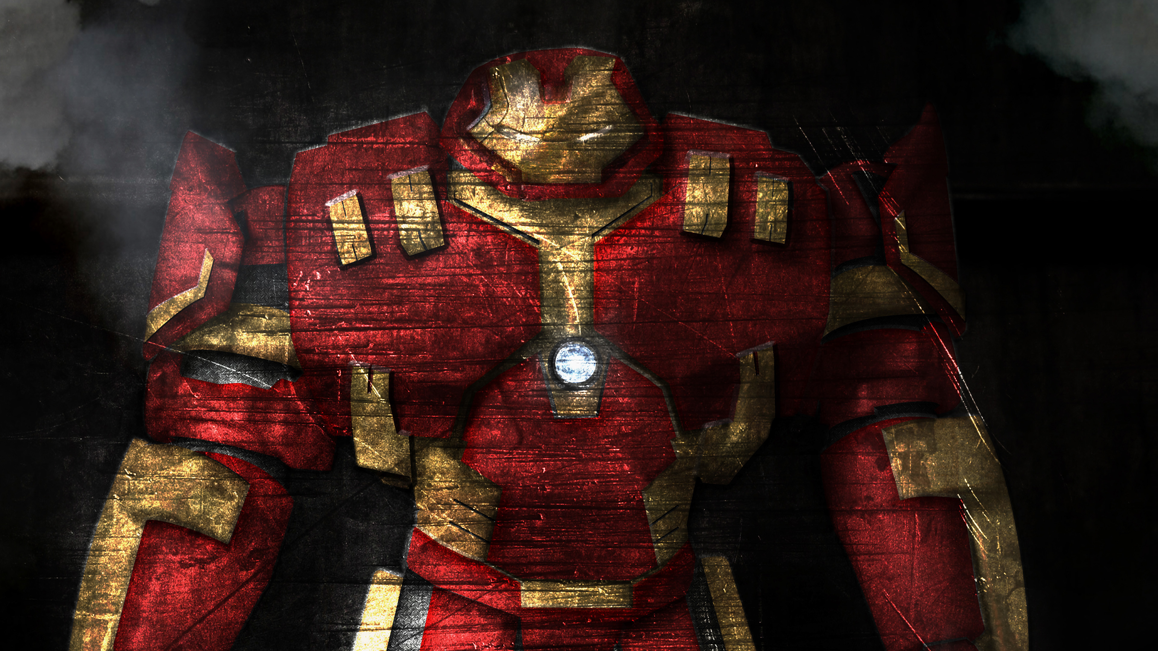 marvel hulkbuster 4k art 1544923163 - Marvel Hulkbuster 4k Art - superheroes wallpapers, iron man wallpapers, hulkbuster wallpapers, hd-wallpapers, behance wallpapers, 4k-wallpapers
