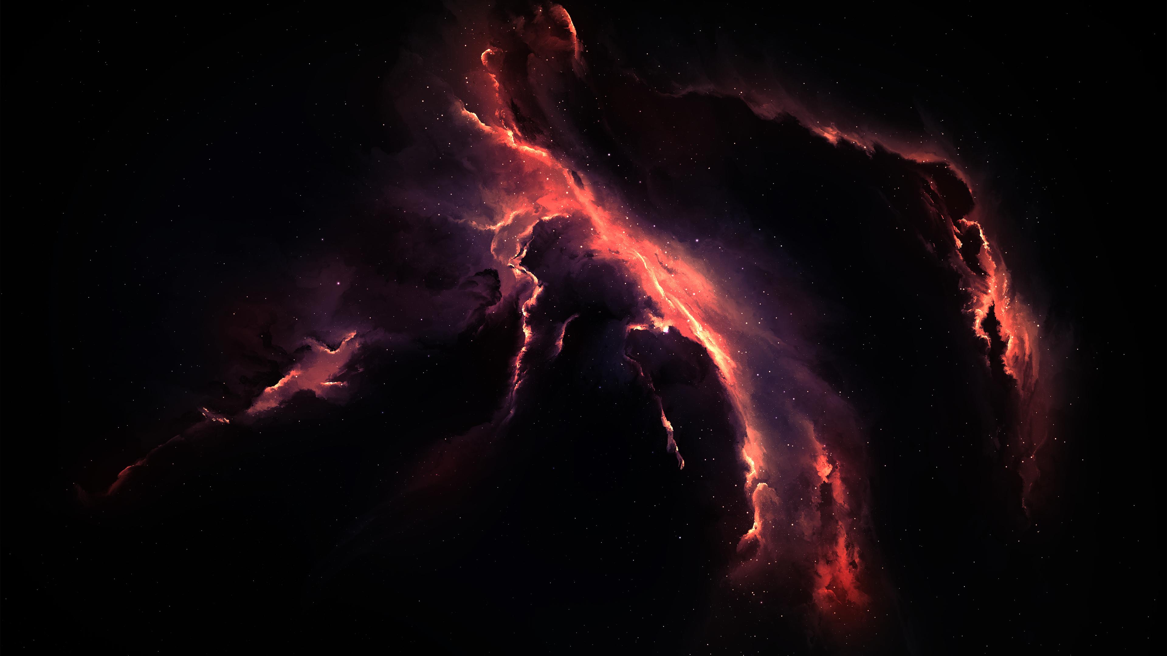 nebula scenery cosmos 4k 1546279218 - Nebula Scenery Cosmos 4k - nebula wallpapers, hd-wallpapers, digital universe wallpapers, deviantart wallpapers, 5k wallpapers, 4k-wallpapers