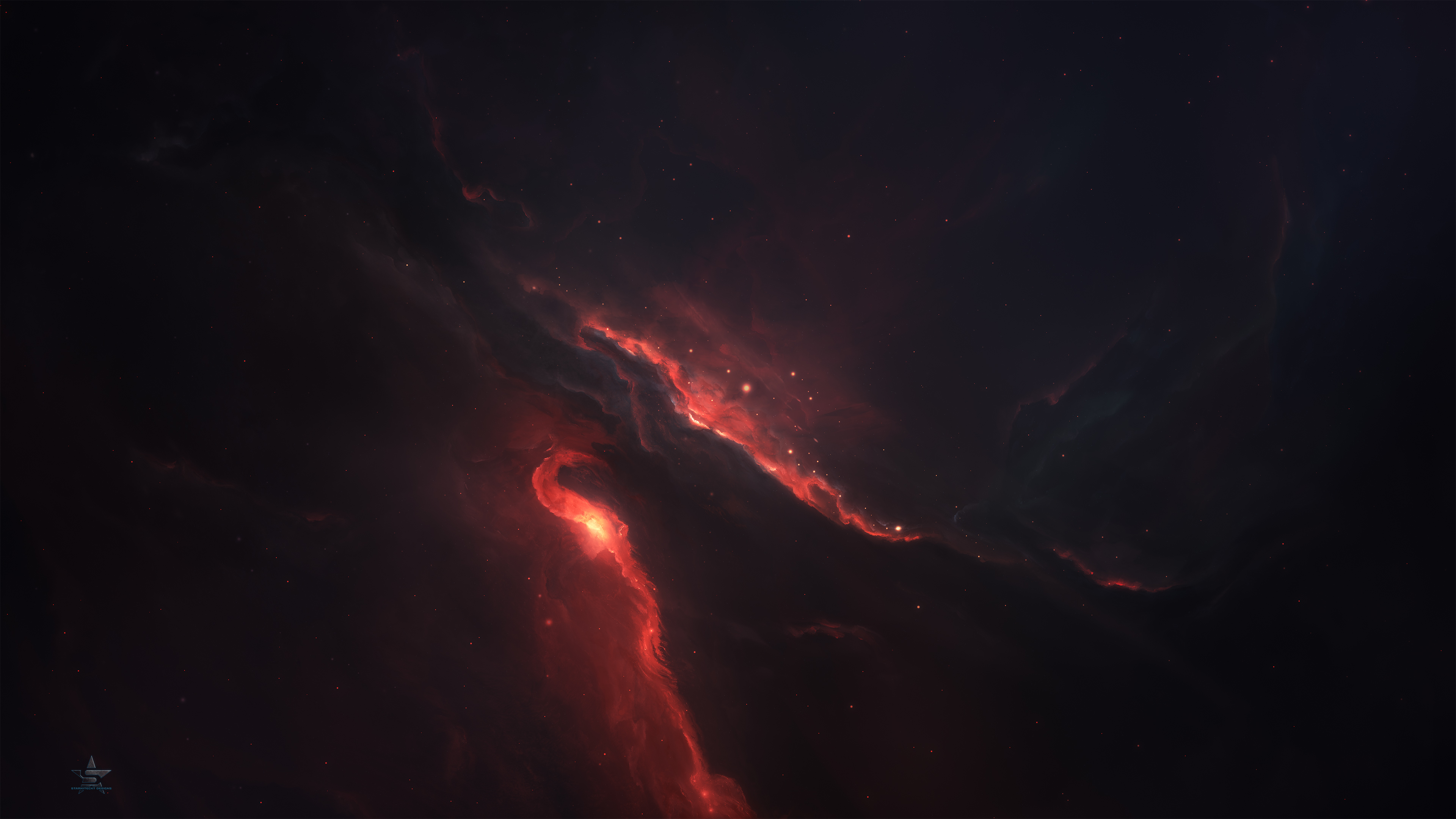 nebula space scenery 4k 1546279331 - Nebula Space Scenery 4k - space wallpapers, nebula wallpapers, hd-wallpapers, digital universe wallpapers, deviantart wallpapers, 4k-wallpapers