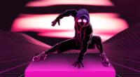 neon spider man 4k 1546276356 200x110 - Neon Spider Man 4k - superheroes wallpapers, spiderman wallpapers, spiderman into the spider verse wallpapers, retrowave wallpapers, hd-wallpapers, digital art wallpapers, behance wallpapers, artwork wallpapers, artist wallpapers, 4k-wallpapers