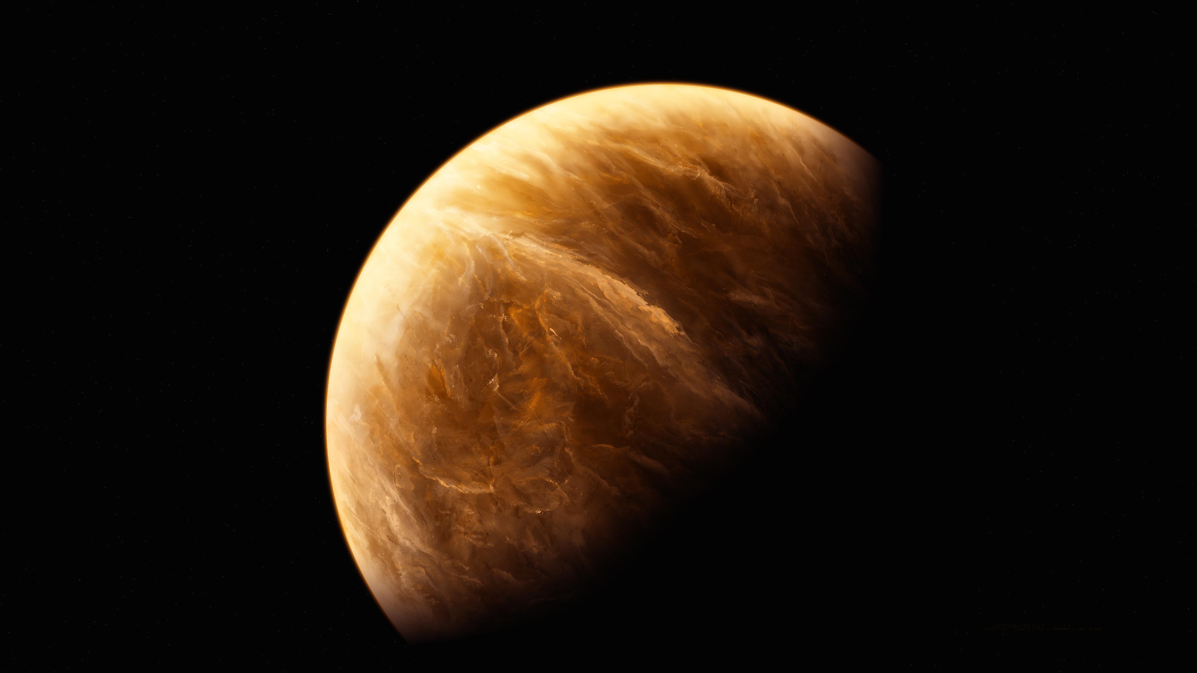 orange planet 4k 1546279226 - Orange Planet 4k - planet wallpapers, hd-wallpapers, digital universe wallpapers, 5k wallpapers, 4k-wallpapers