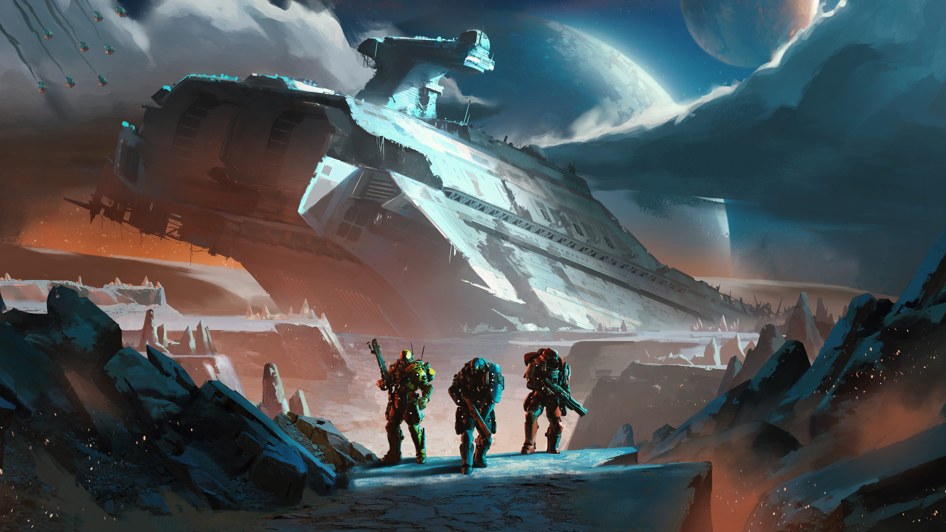 planetside arena 4k 1545589703 - PlanetSide Arena 4k - planetside arena wallpapers, hd-wallpapers, games wallpapers, 5k wallpapers, 4k-wallpapers, 2019 games wallpapers