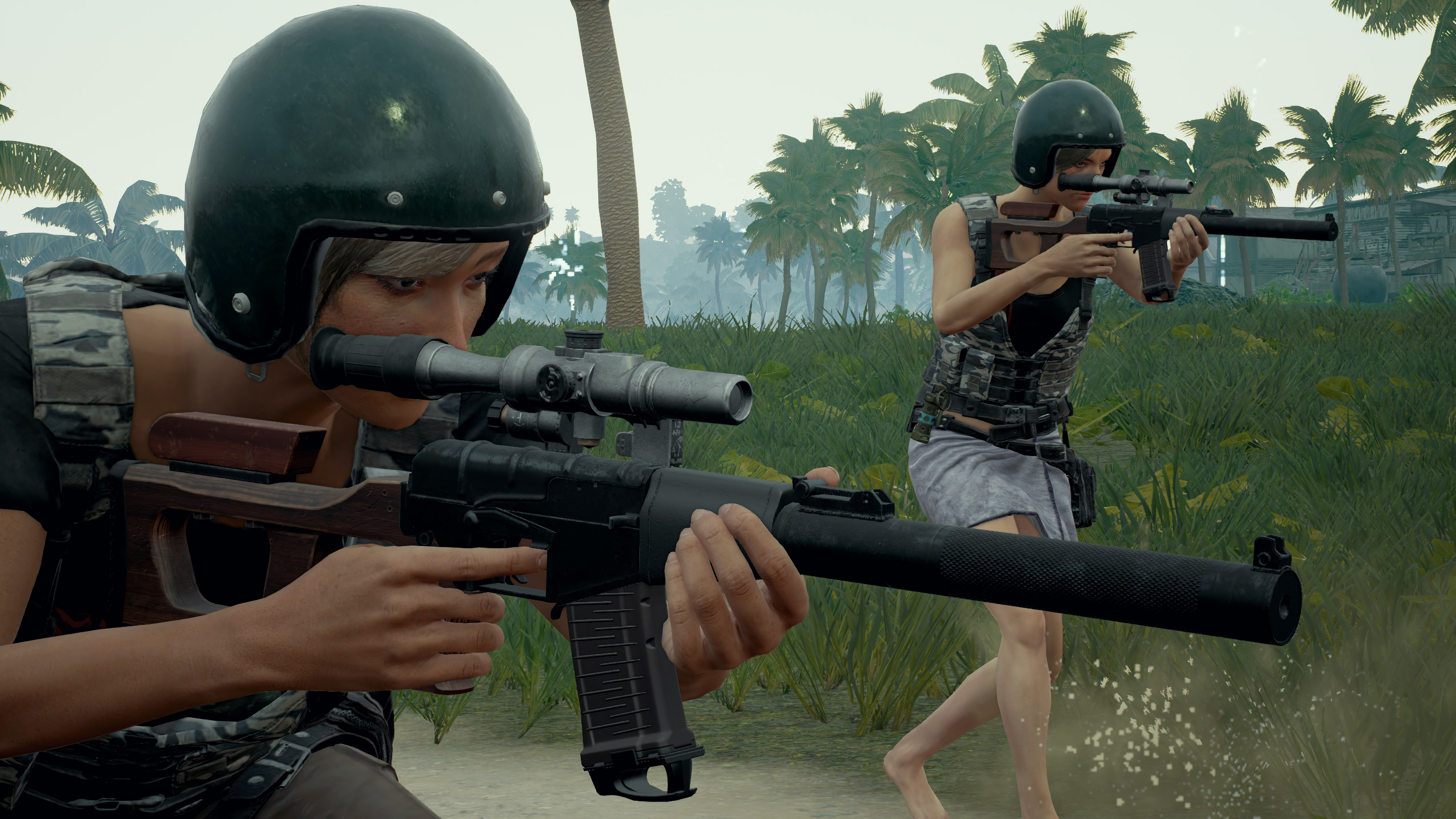 pubg assault rifle pubg playerunknown s battlegrounds 4k wallpaper 1544827755 - PUBG Assault Rifle PUBG PlayerUnknown's  Battlegrounds 4K Wallpaper - PlayerUnknown's Battlegrounds (PUBG) 4k wallpapers