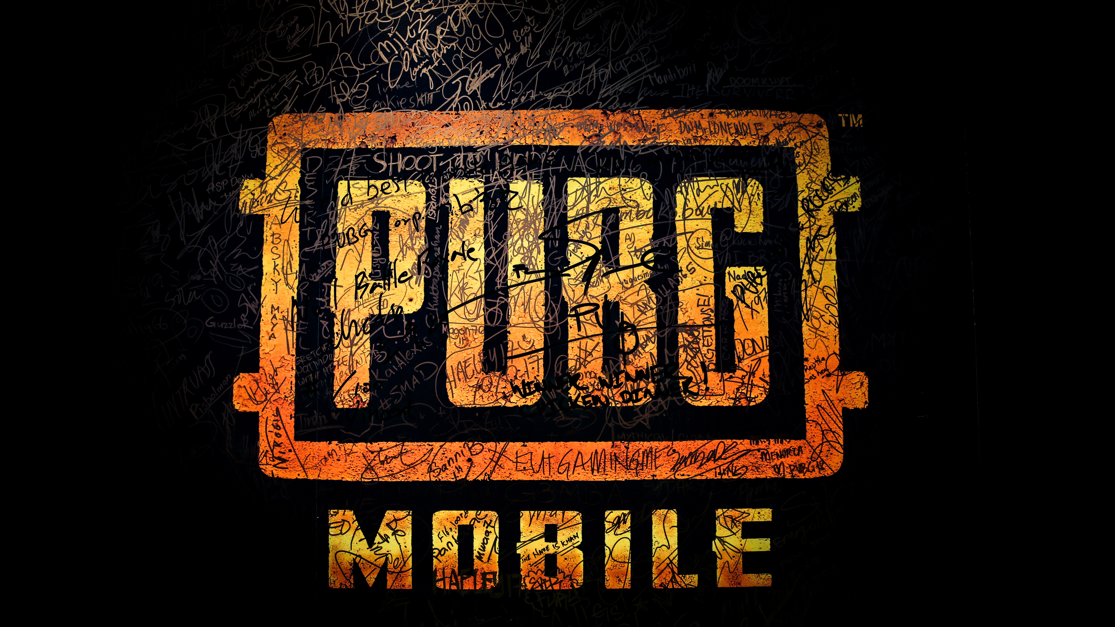 Pubg Chase Wallpaper By Szalkai S: Ultra Hd Pubg Mobile Hd Wallpaper