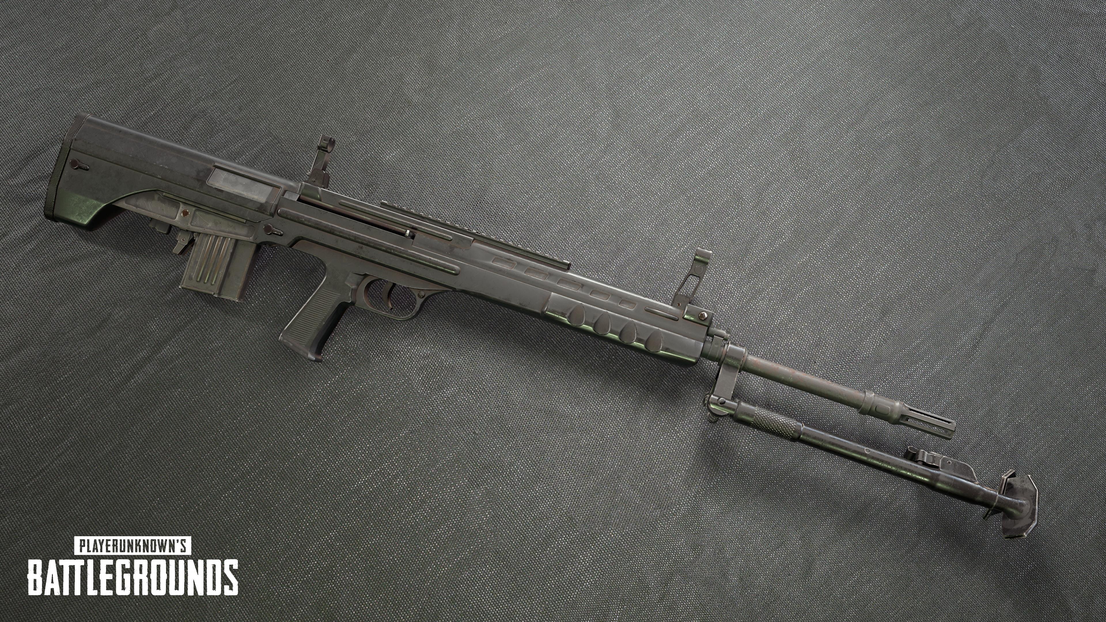 pubg playerunknown s battlegrounds weapon rifle 4k wallpaper 1544827930 - PUBG PlayerUnknown's Battlegrounds Weapon Rifle 4K Wallpaper - PlayerUnknown's Battlegrounds (PUBG) 4k wallpapers