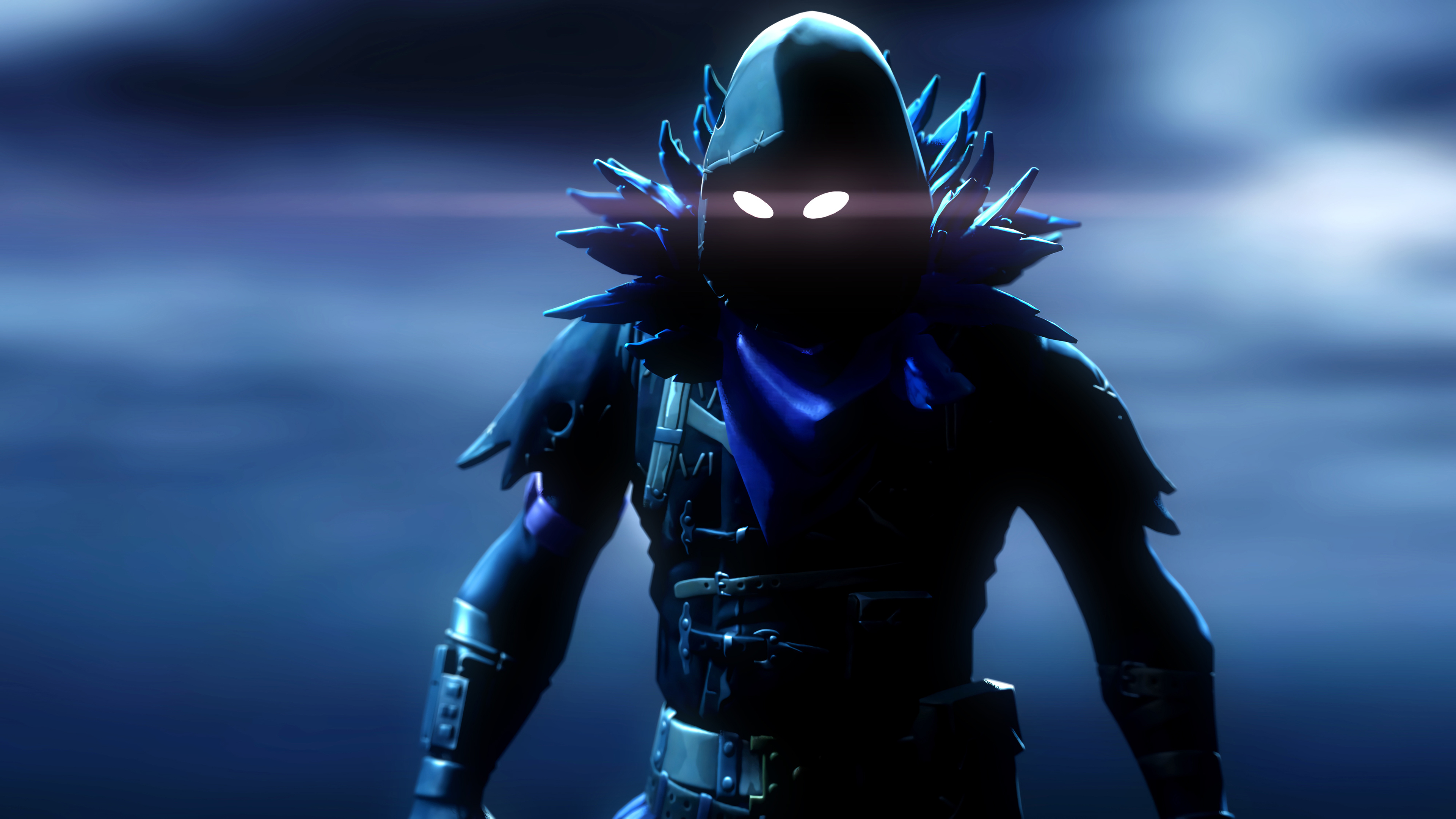 Raven fortnite 4k ps games wallpapers hd wallpapers - 4k fortnite wallpaper ...