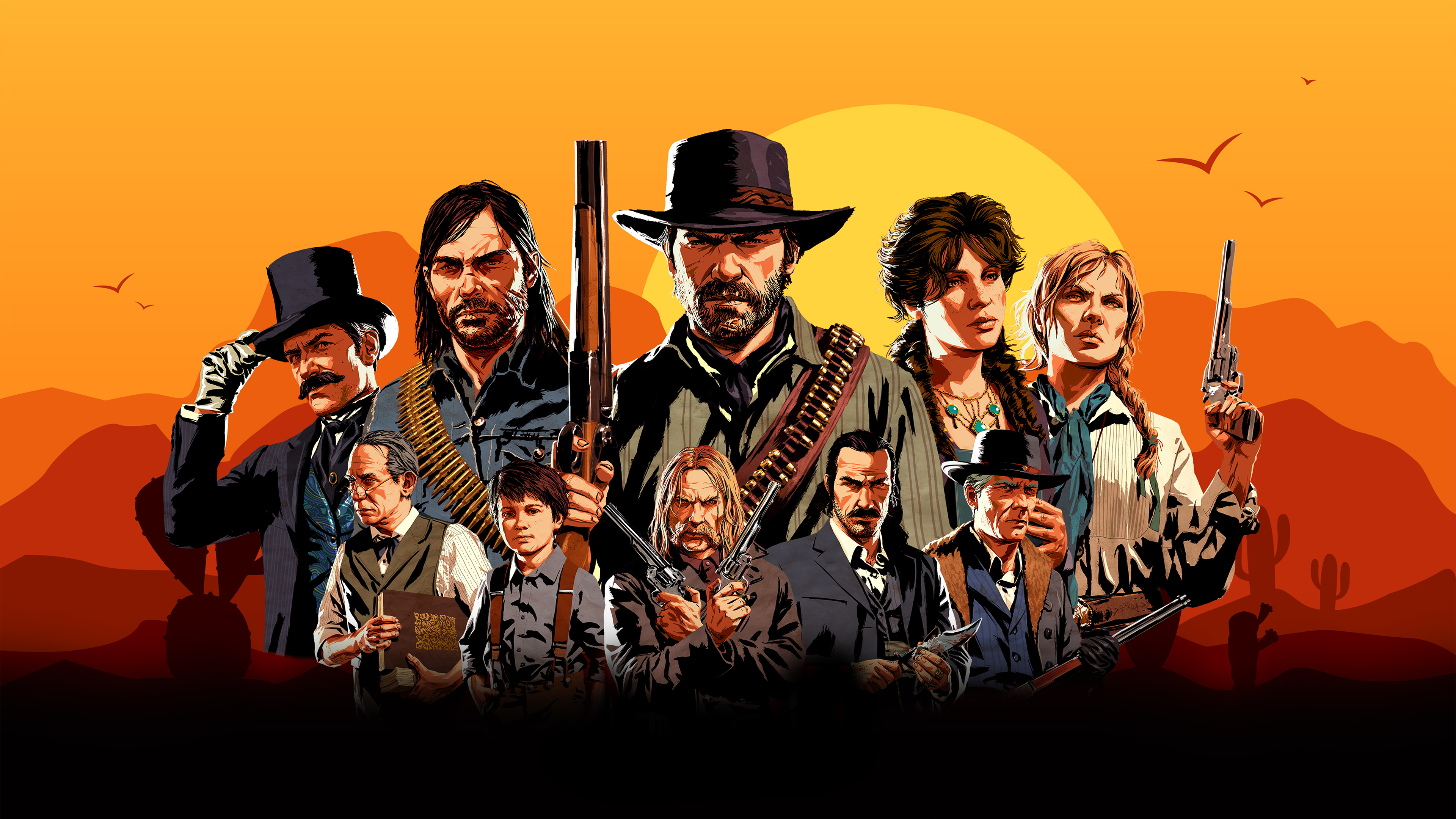 red dead redemption 2 video game 4k 1544287260 - Red Dead Redemption 2 Video Game 4k - red dead redemption 2 wallpapers, ps games wallpapers, hd-wallpapers, games wallpapers, 4k-wallpapers, 2018 games wallpapers