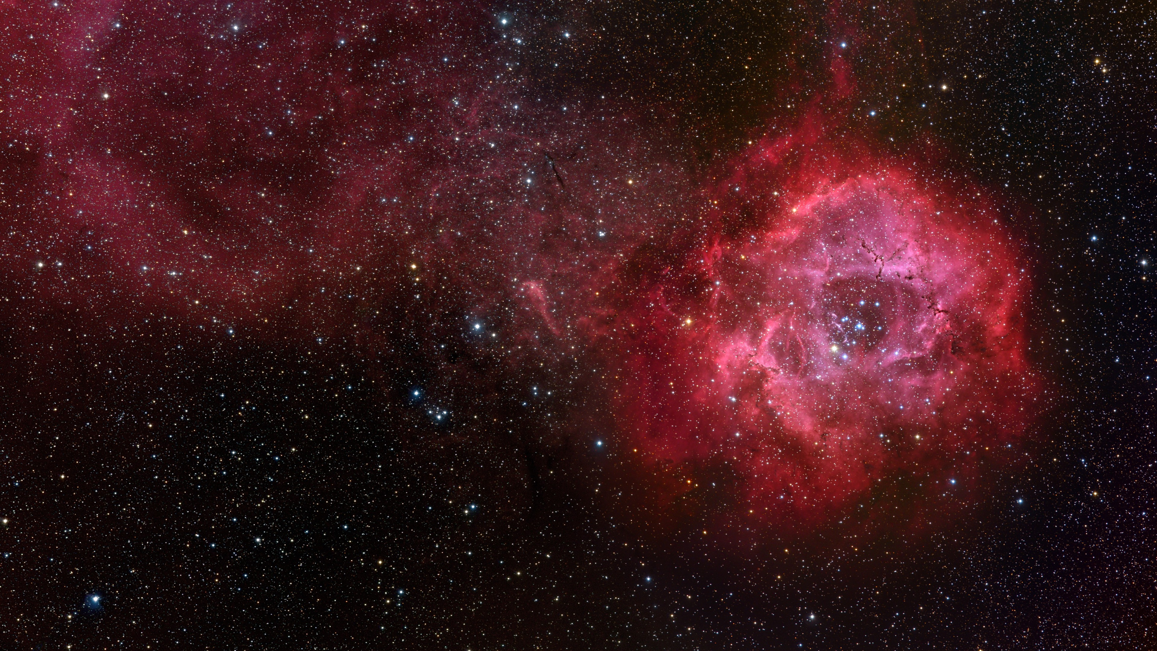 red galaxy 4k 1546279115 - Red Galaxy 4k - universe wallpapers, hd-wallpapers, galaxy wallpapers, digital universe wallpapers, 4k-wallpapers