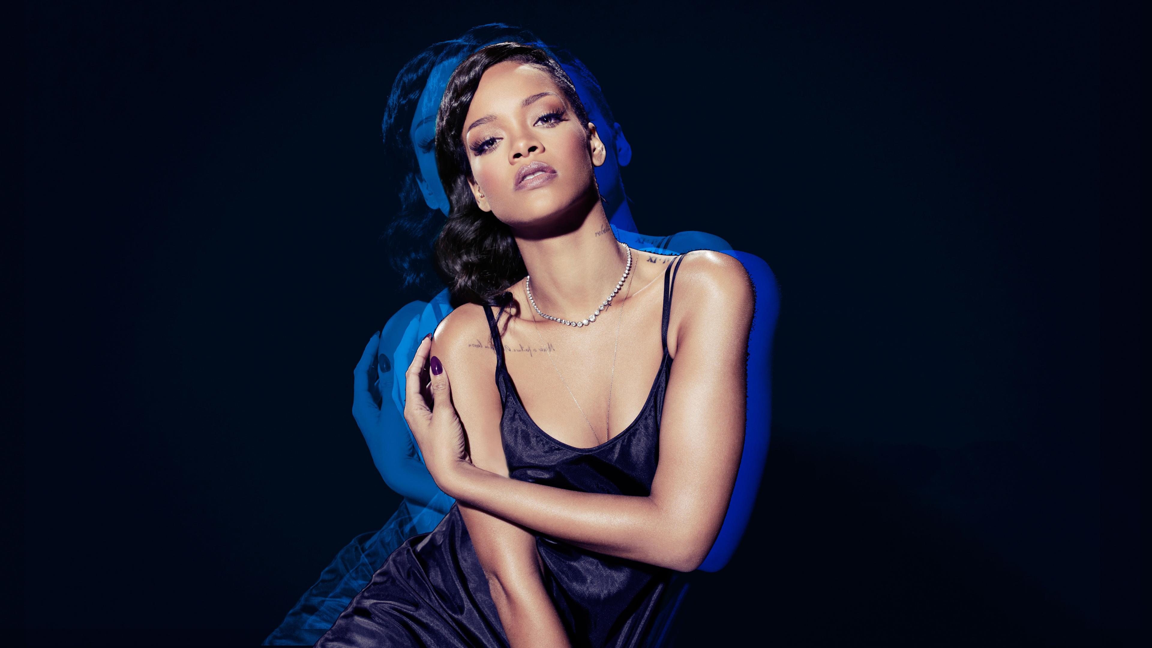 rihanna snl 4k 1546277161 - Rihanna SNL 4k - rihanna wallpapers, music wallpapers, hd-wallpapers, girls wallpapers, celebrities wallpapers, 4k-wallpapers