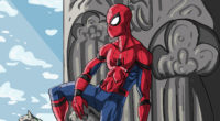spider man comic art 4k 1546276232 200x110 - Spider Man Comic Art 4k - superheroes wallpapers, spiderman wallpapers, hd-wallpapers, 5k wallpapers, 4k-wallpapers