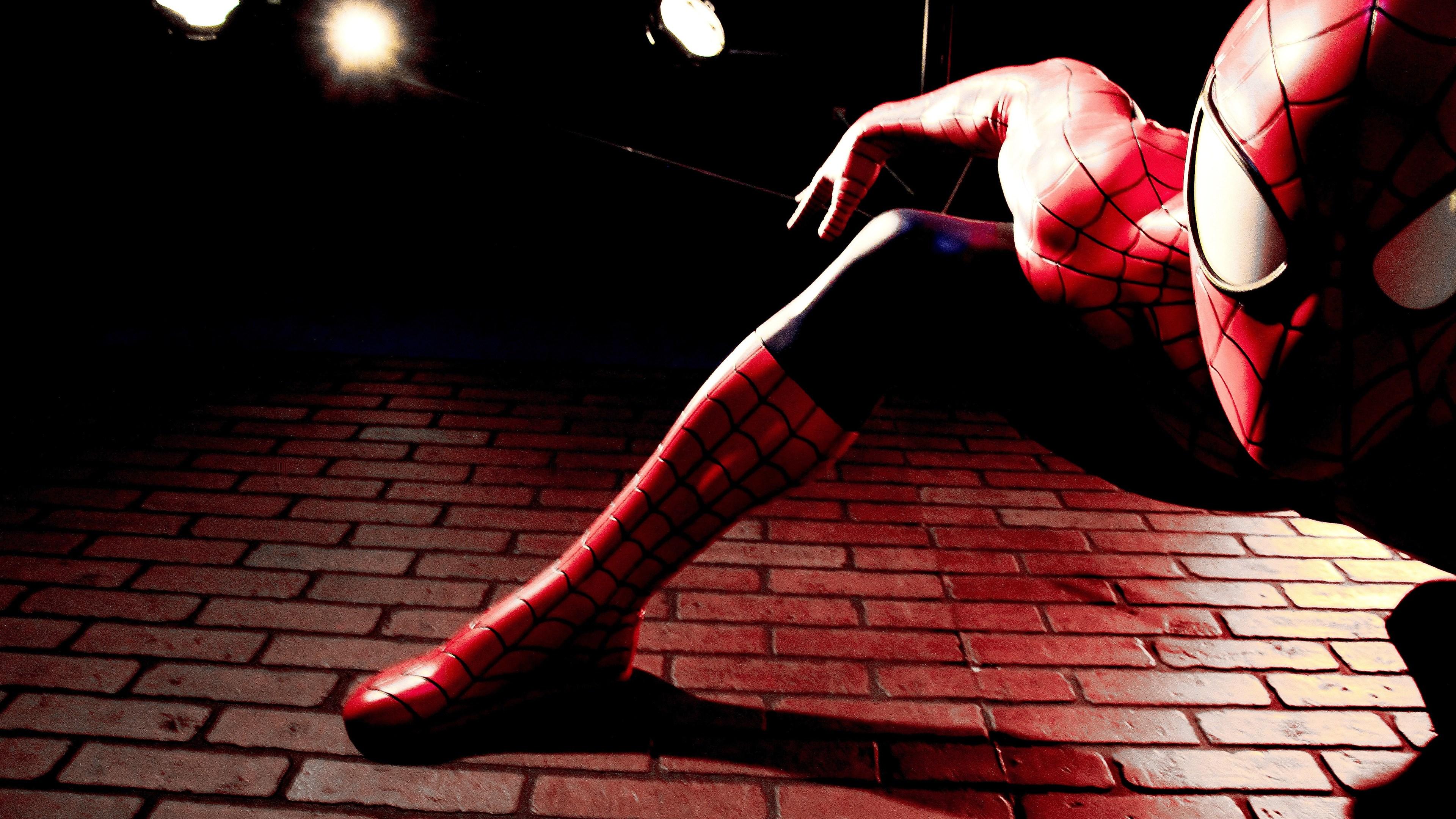 spider man cosplay 4k 1545588598 - Spider Man Cosplay 4k - superheroes wallpapers, spiderman wallpapers, hd-wallpapers, cosplay wallpapers, 5k wallpapers, 4k-wallpapers