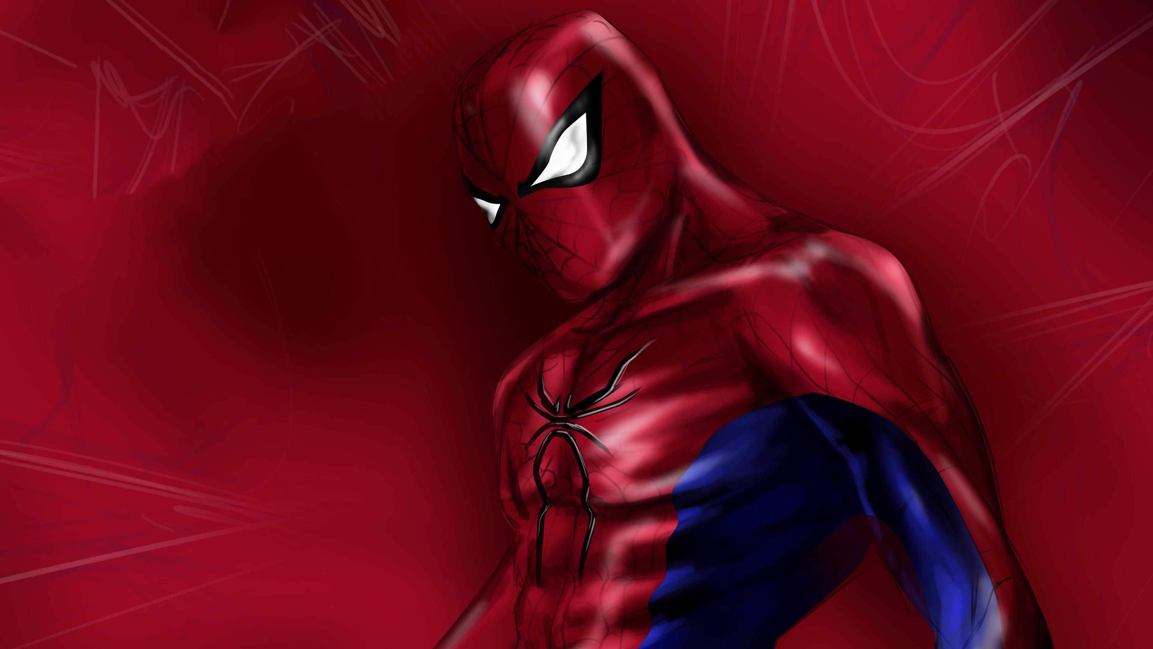 spiderman comic art 4k 1546276364 - Spiderman Comic Art 4k - superheroes wallpapers, spiderman wallpapers, hd-wallpapers, digital art wallpapers, behance wallpapers, artwork wallpapers, artist wallpapers, 4k-wallpapers