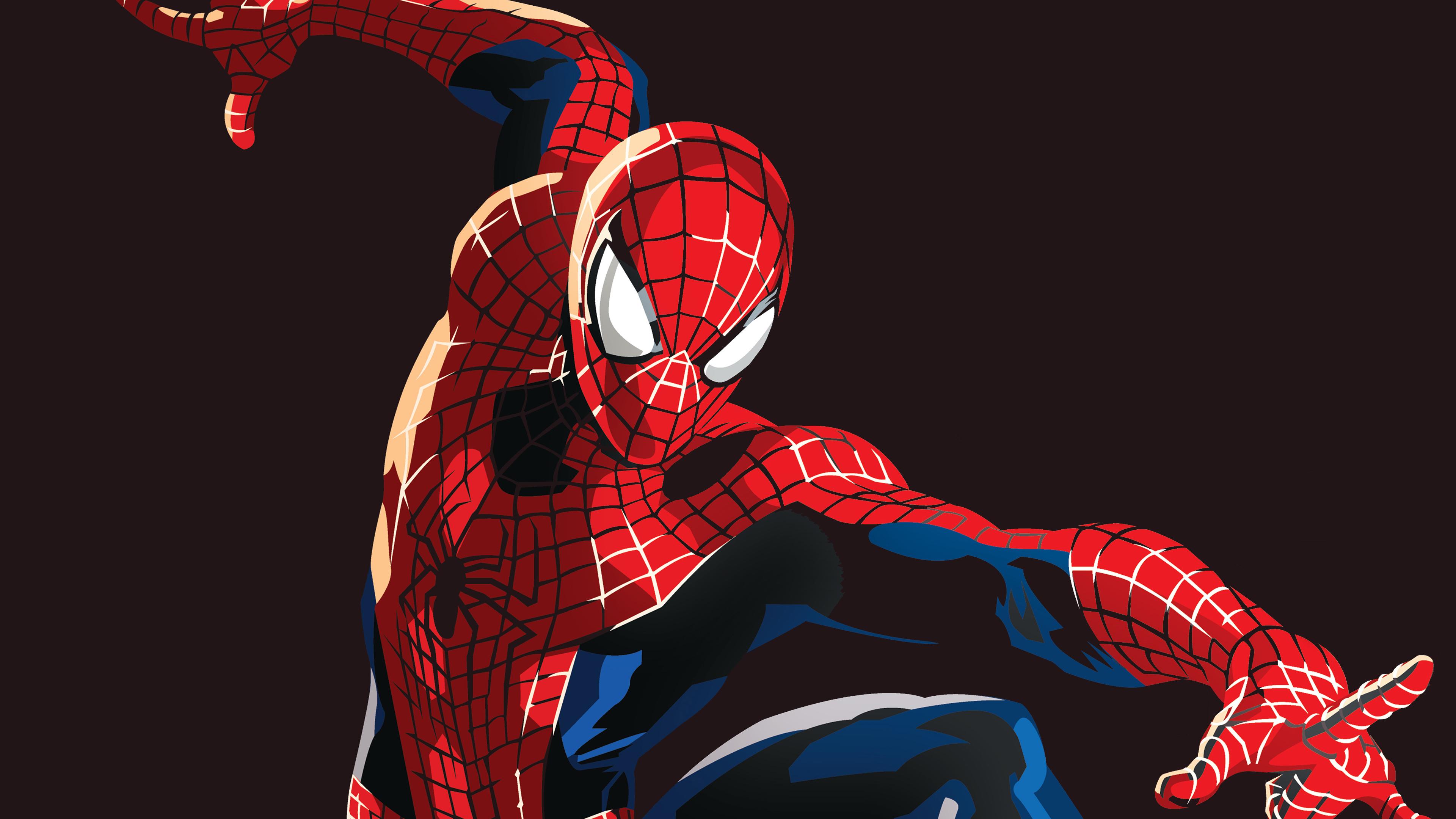 spiderman graphic 4k 1544286776 - Spiderman Graphic 4k - superheroes wallpapers, spiderman wallpapers, hd-wallpapers, digital art wallpapers, behance wallpapers, artwork wallpapers, art wallpapers, 4k-wallpapers
