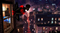 spiderman into the spider verse 10k 1545589904 200x110 - SpiderMan Into The Spider Verse 4k - spiderman wallpapers, spiderman into the spider verse wallpapers, movies wallpapers, hd-wallpapers, animated movies wallpapers, 8k wallpapers, 5k wallpapers, 4k-wallpapers, 2018-movies-wallpapers, 10k wallpapers