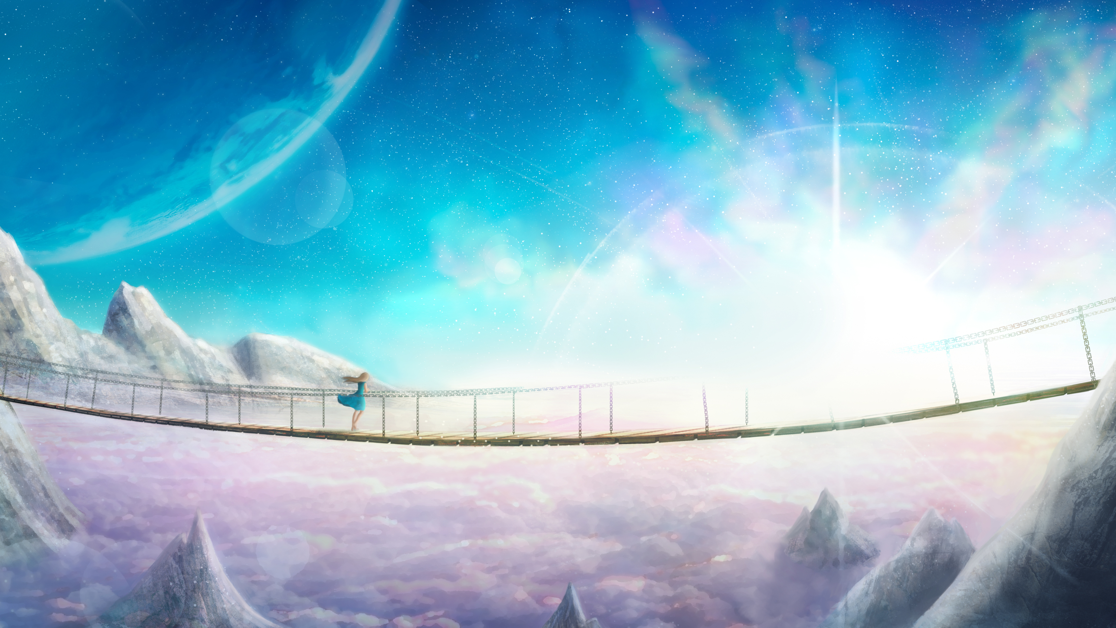 supernova anime landscape 1543946671 - Supernova Anime Landscape - hd-wallpapers, fantasy wallpapers, digital art wallpapers, deviantart wallpapers, bridge wallpapers, artwork wallpapers, artist wallpapers, anime wallpapers, anime girl wallpapers, alone wallpapers, 4k-wallpapers