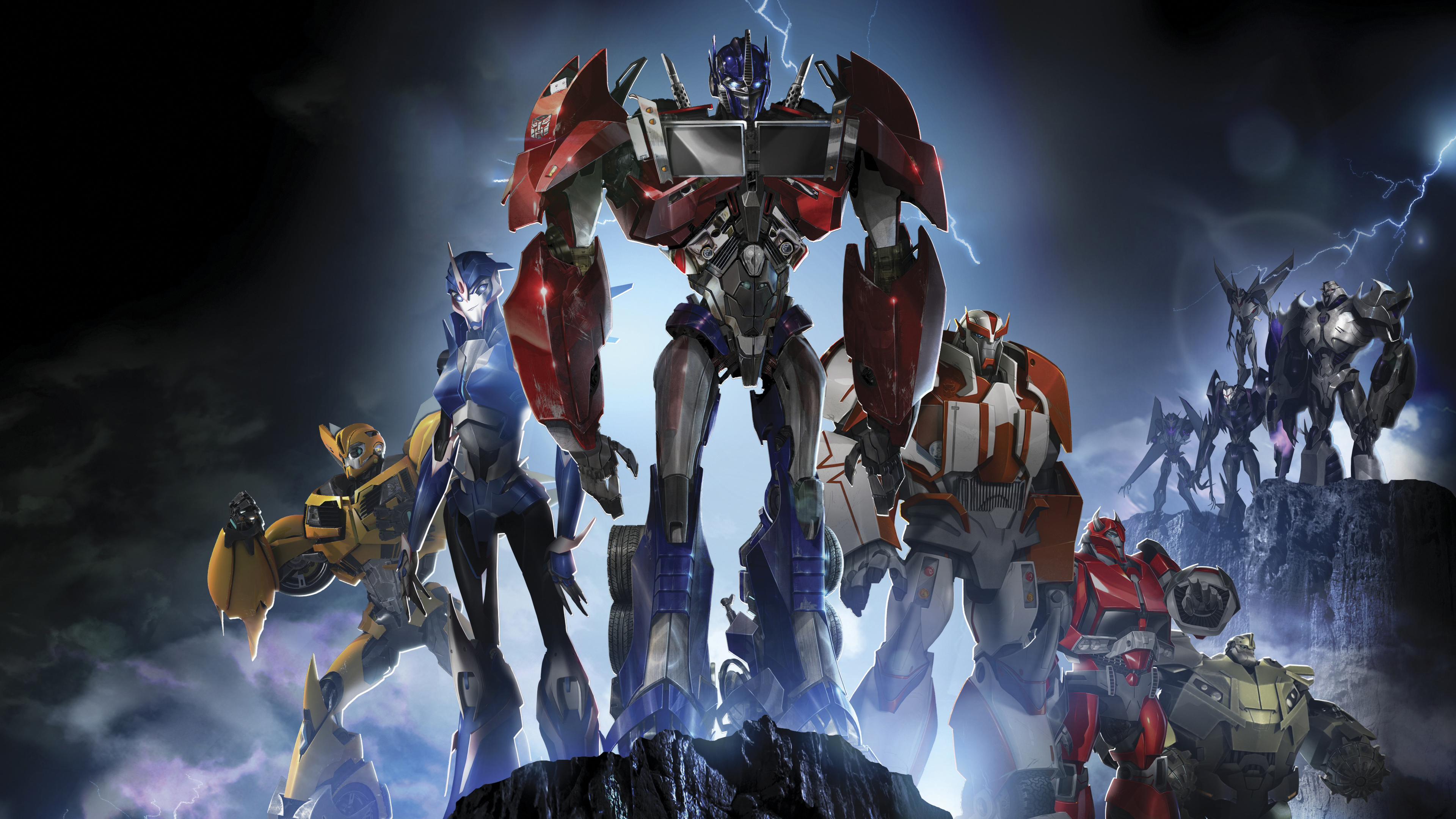 transformers prime 4k 1546276362 - Transformers Prime 4k - transformers wallpapers, hd-wallpapers, 4k-wallpapers