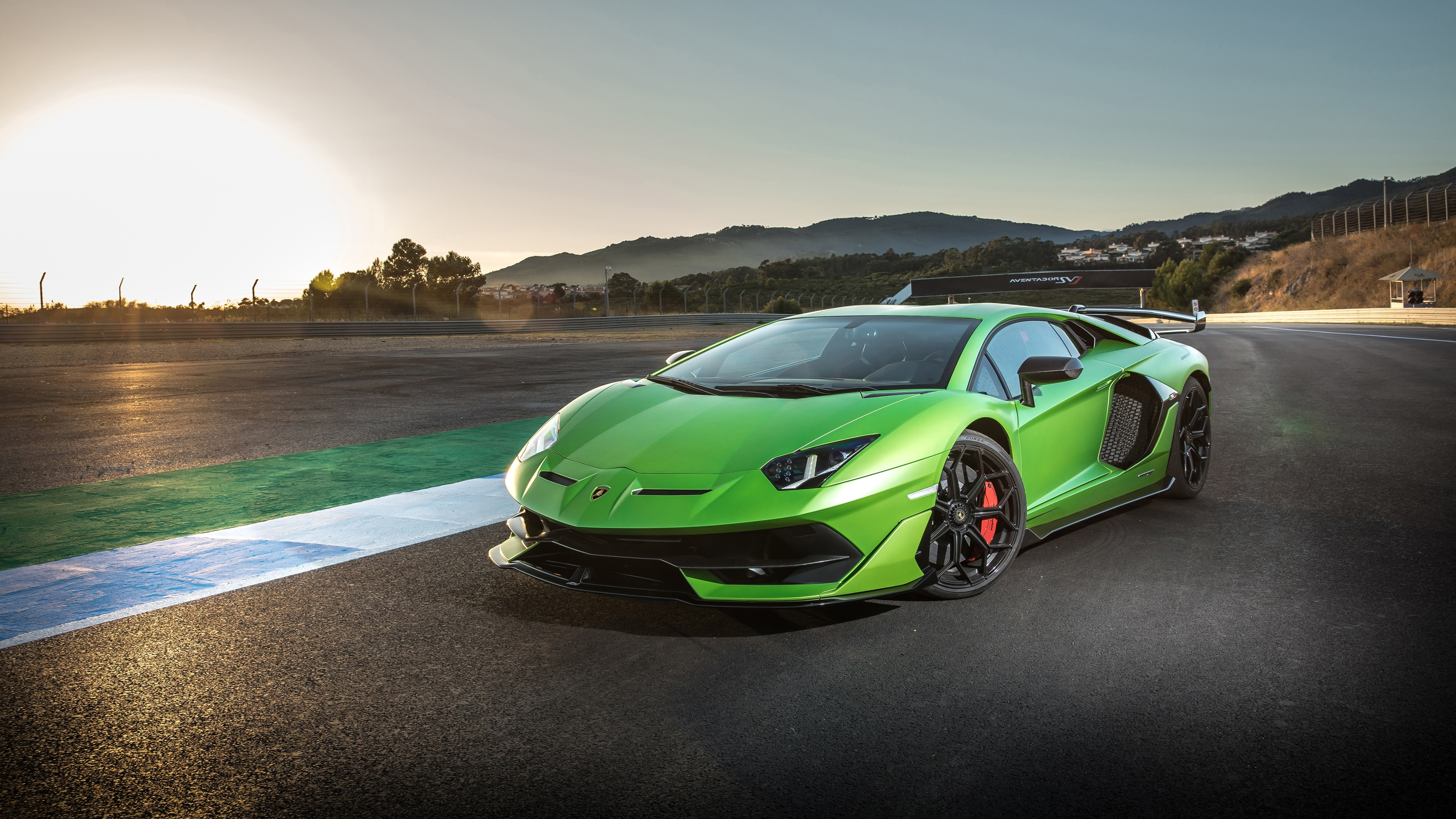 2018 lamborghini aventador svj new 4k 1546361652 - 2018 Lamborghini Aventador SVJ New 4k - lamborghini wallpapers, lamborghini aventador wallpapers, lamborghini aventador svj wallpapers, hd-wallpapers, cars wallpapers, 4k-wallpapers, 2018 cars wallpapers