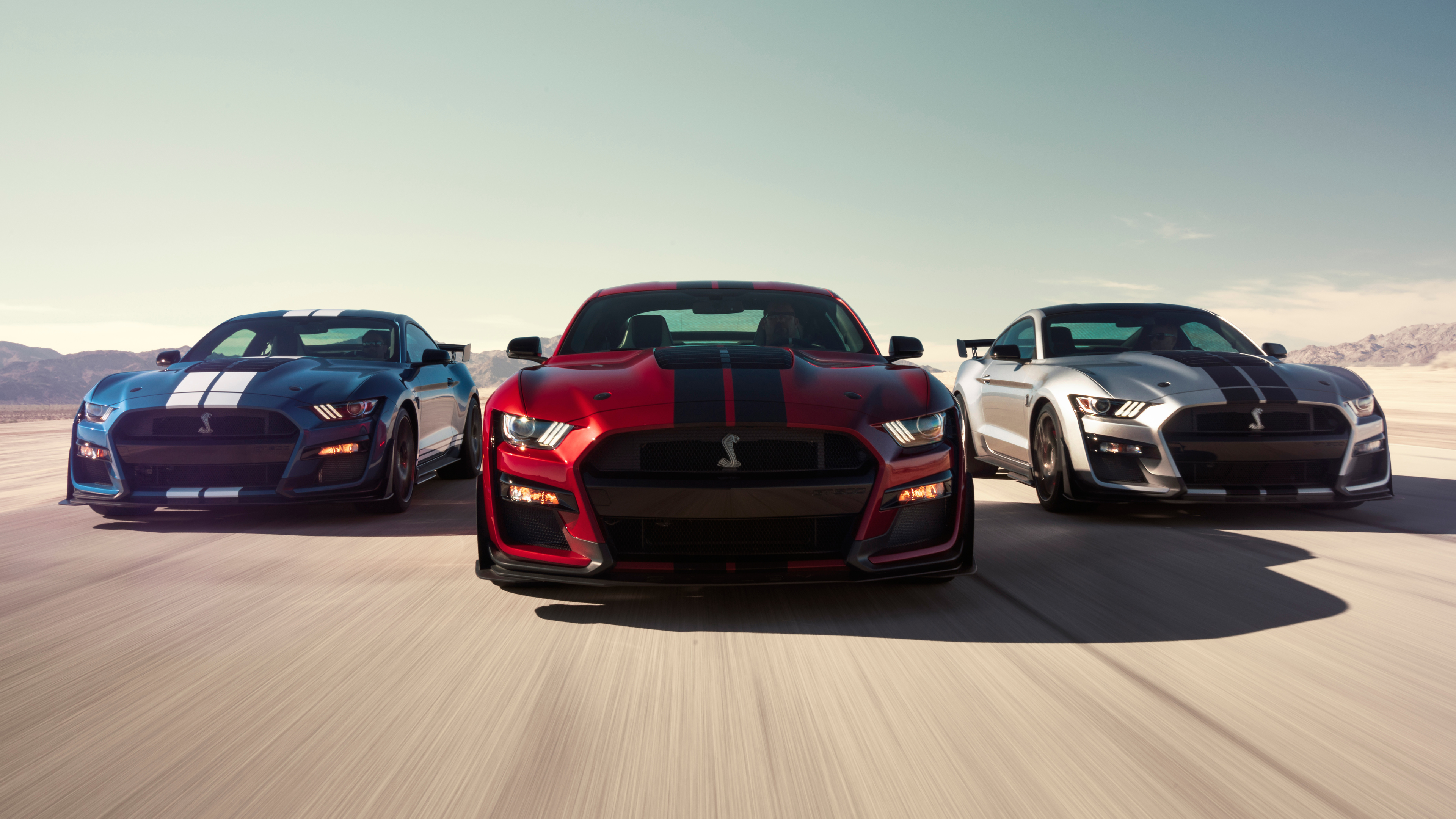 Wallpaper 4k 2020 Ford Mustang Shelby Gt500 4k 2020 Cars Wallpapers