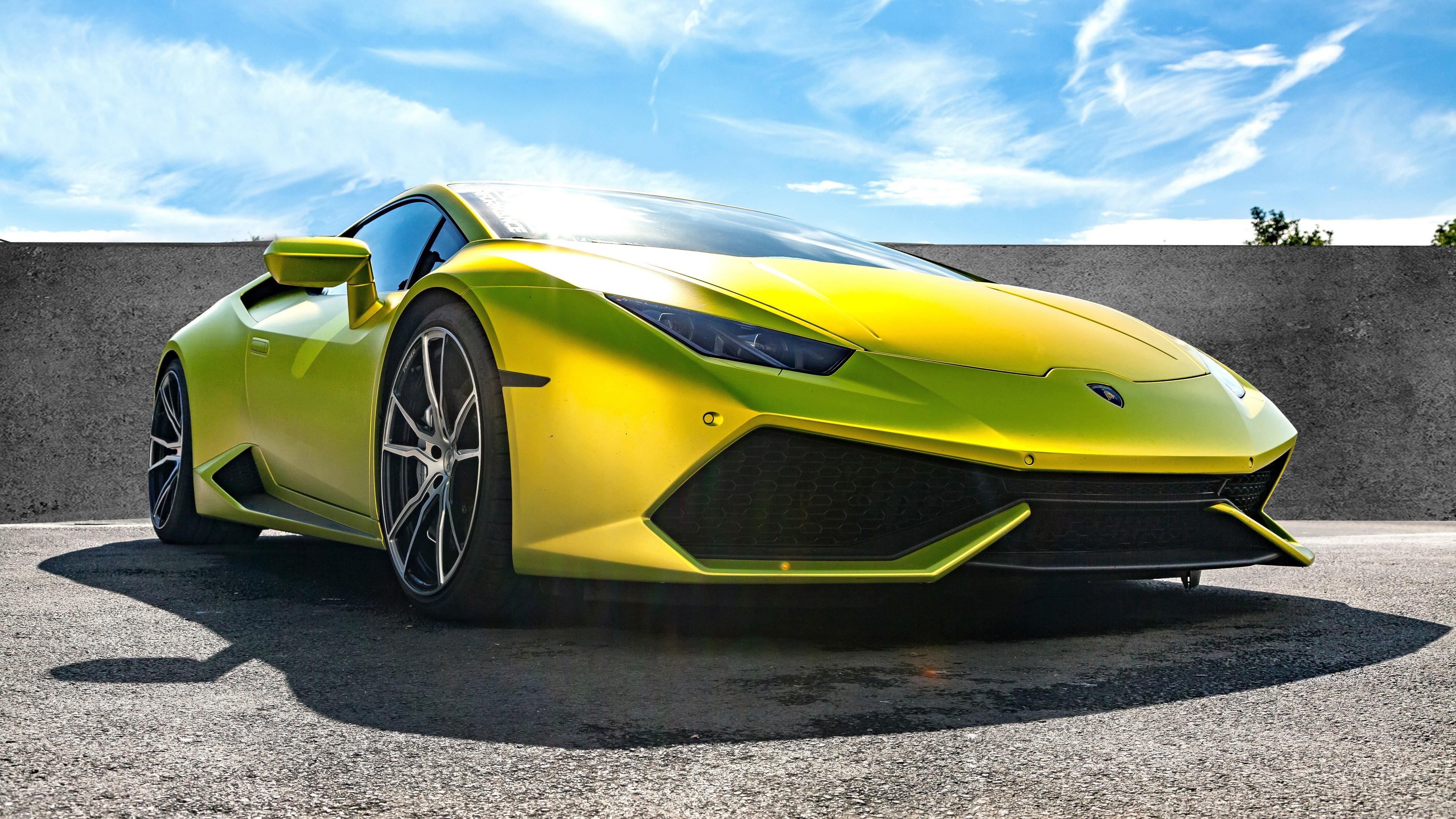 4k lamborghini huracan 1546361643 - 4k Lamborghini Huracan - lamborghini wallpapers, lamborghini huracan wallpapers, hd-wallpapers, cars wallpapers, 5k wallpapers, 4k-wallpapers