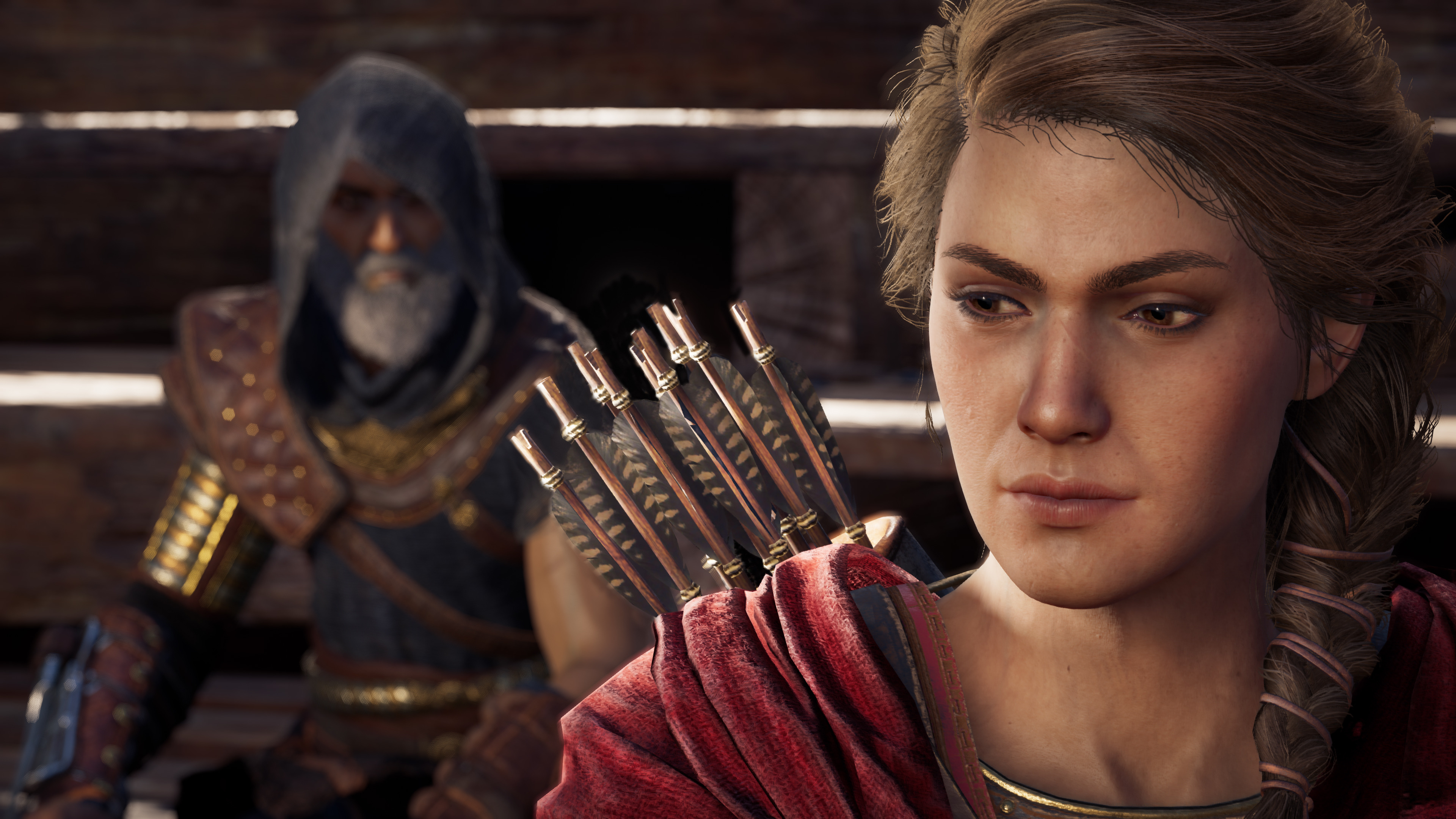 assassins creed odyssey give - HD2560×1440