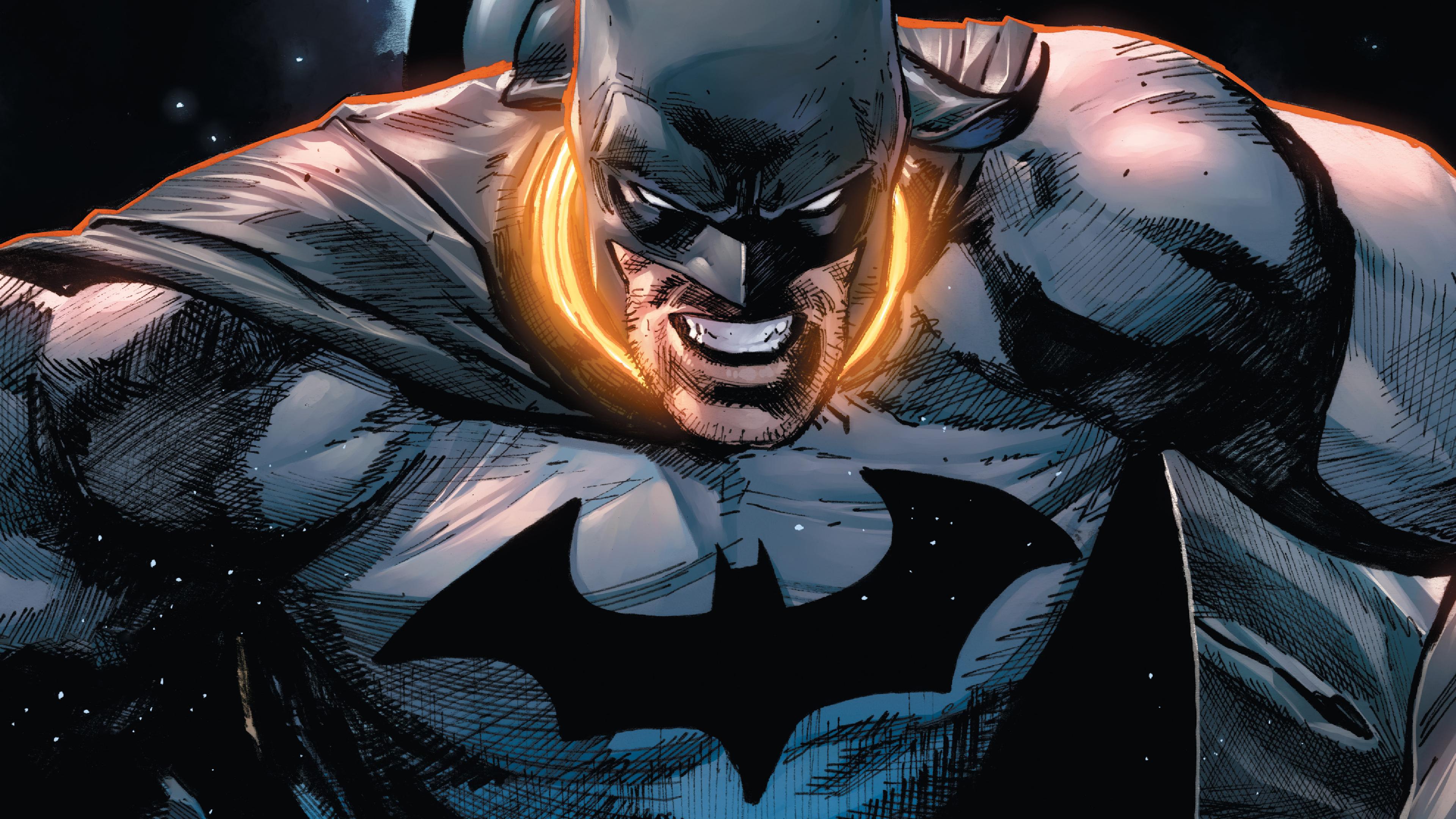 batman dark knight 4k 1547506396 - Batman Dark Knight 4k - superheroes wallpapers, hd-wallpapers, digital art wallpapers, batman wallpapers, artwork wallpapers
