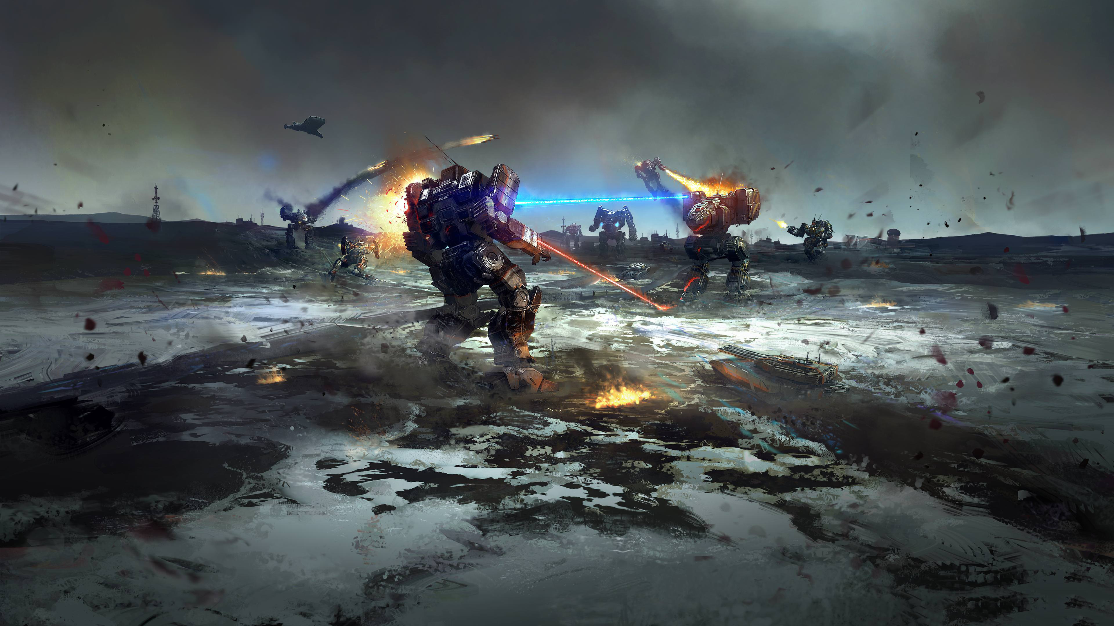 battletech game 2019 4k 1547938508 - Battletech Game 2019 4k - pc games wallpapers, hd