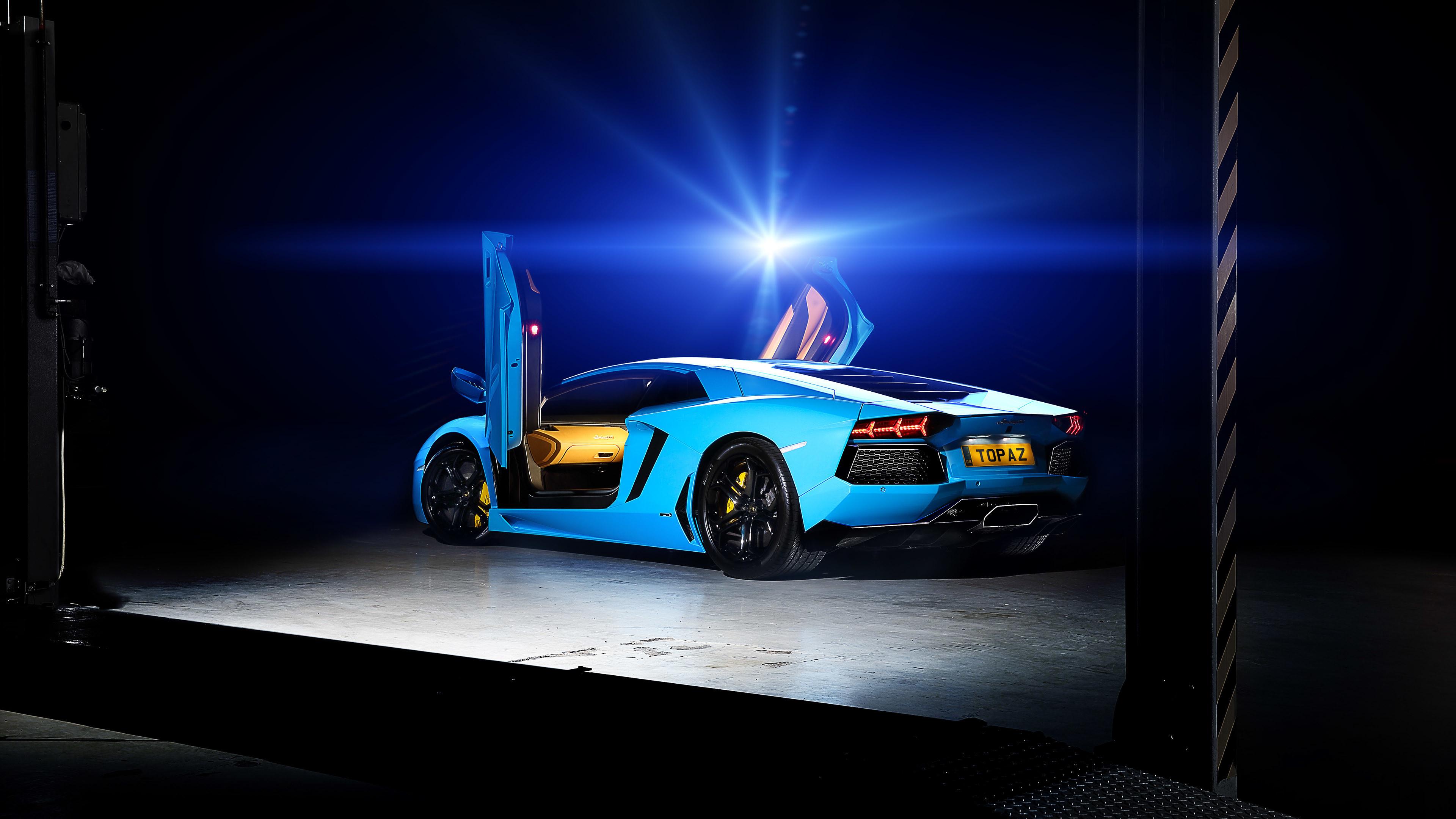 blue lamborghini aventador 4k 1546361647 - Blue Lamborghini Aventador 4k - lamborghini wallpapers, lamborghini aventador wallpapers, hd-wallpapers, cars wallpapers, behance wallpapers, 4k-wallpapers
