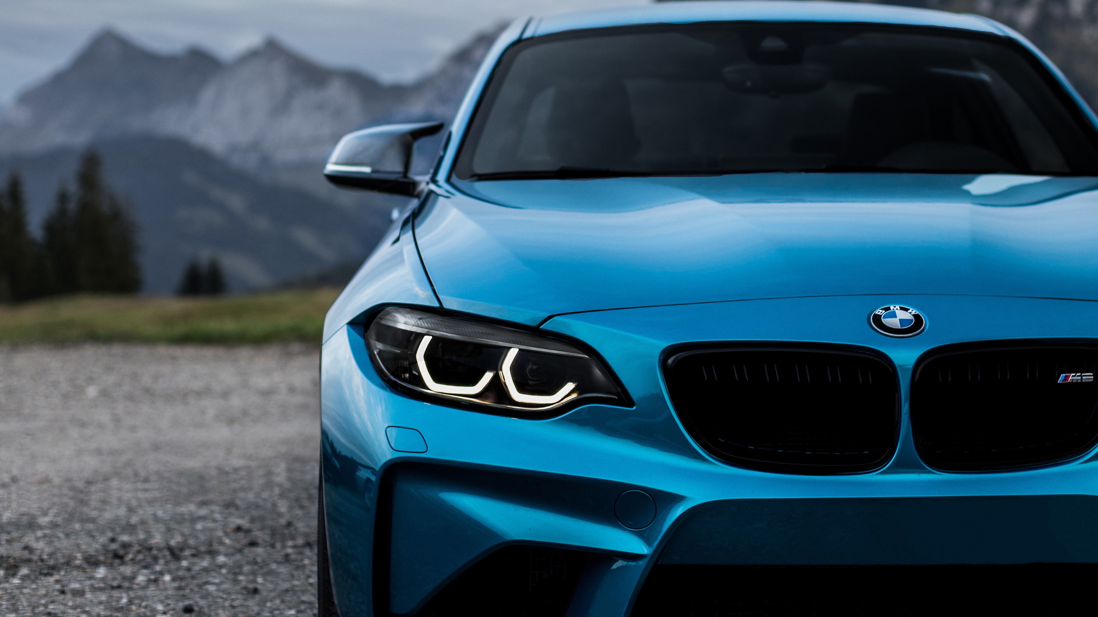 Bmw m2 lci 4k hd wallpapers cars wallpapers bmw - Wallpaper hd 4k car ...