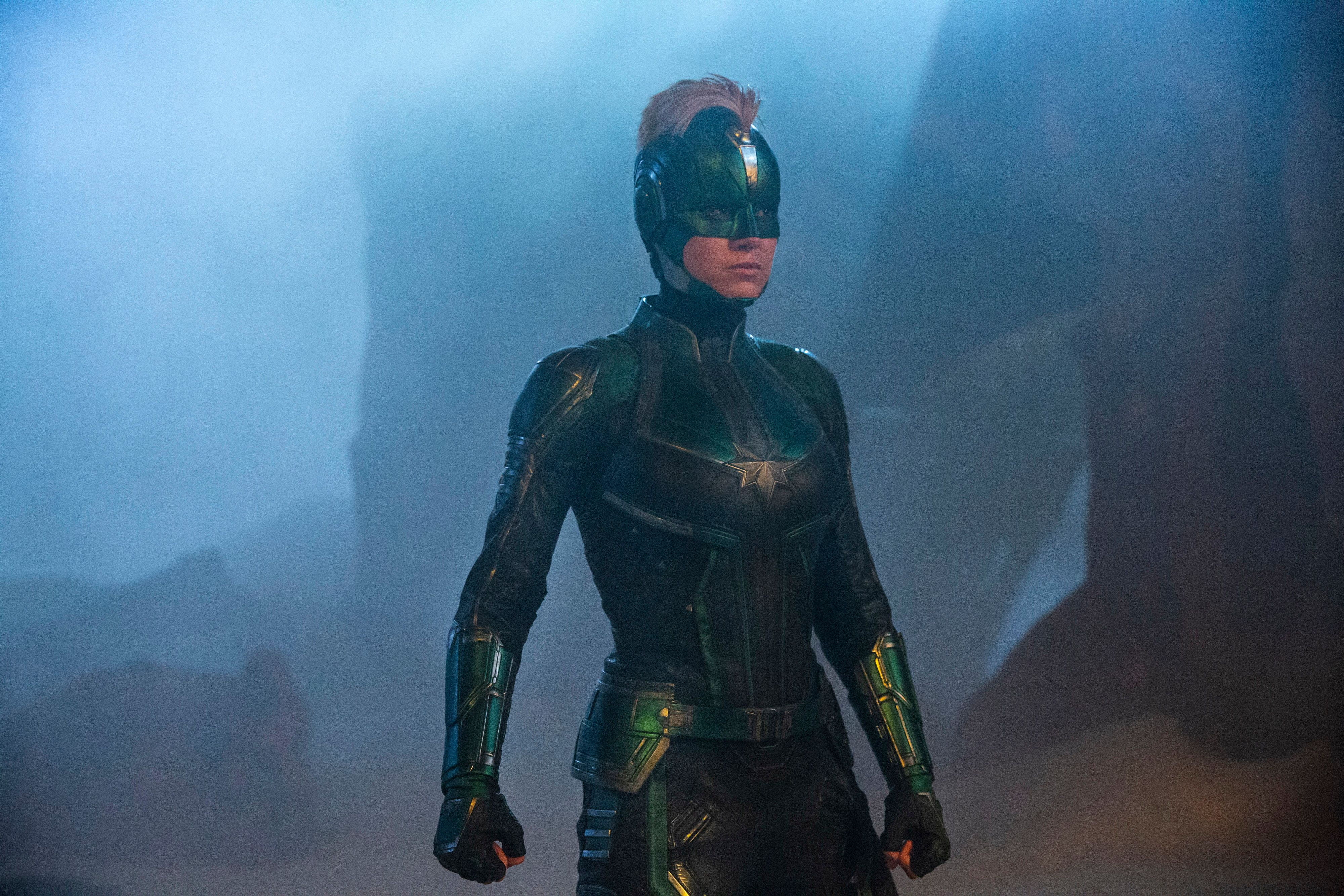 brie larson in captain marvel movie 2019 4k 1547507706 - Brie Larson In Captain Marvel Movie 2019 4k - movies wallpapers, hd-wallpapers, carol danvers wallpapers, captain marvel wallpapers, captain marvel movie wallpapers, brie larson wallpapers, 4k-wallpapers, 2019 movies wallpapers