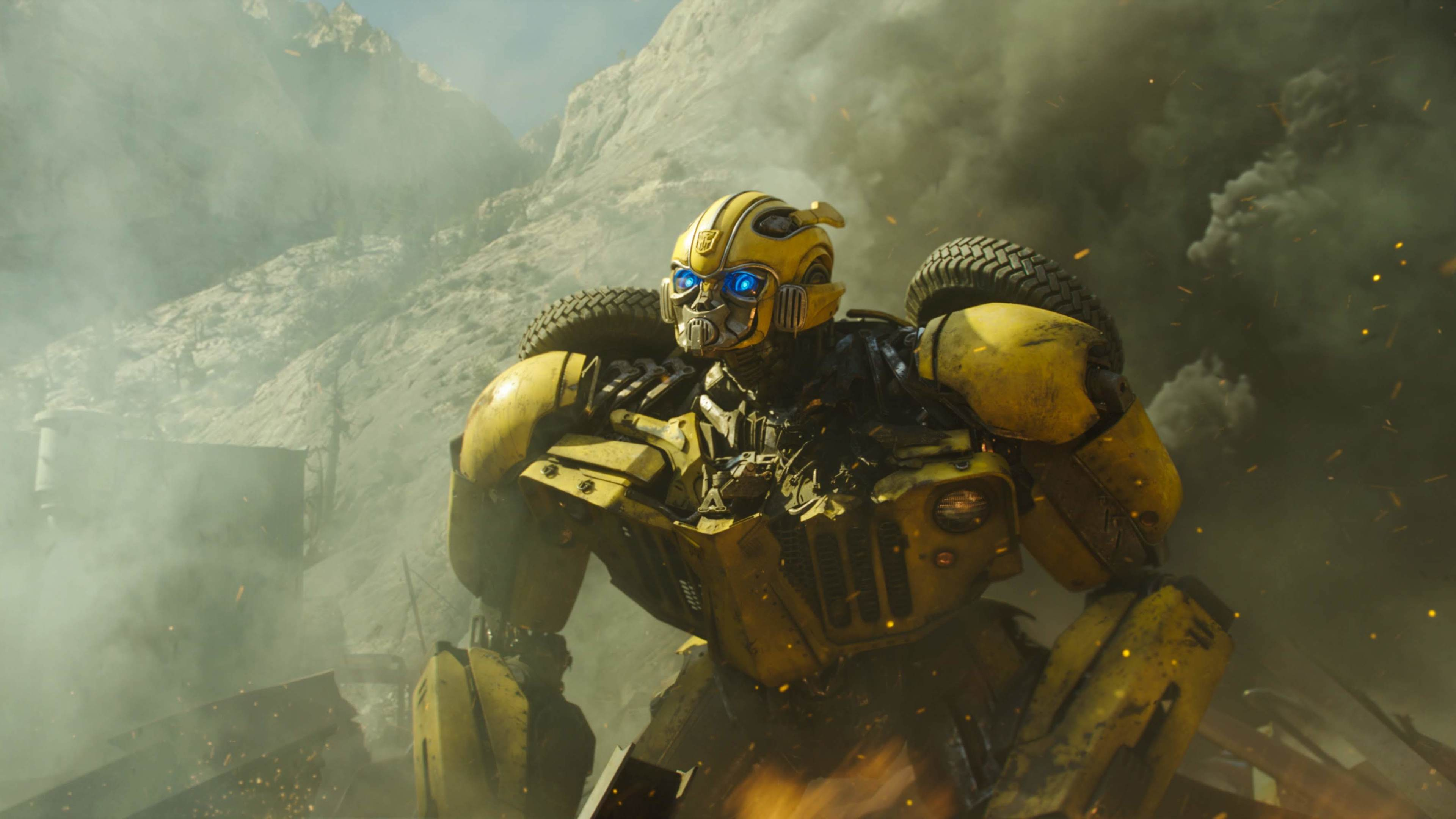 bumblebee 4k 2019 1548528198 - Bumblebee 4k 2019 - movies wallpapers, hd-wallpapers, bumblebee wallpapers, 4k-wallpapers, 2018-movies-wallpapers
