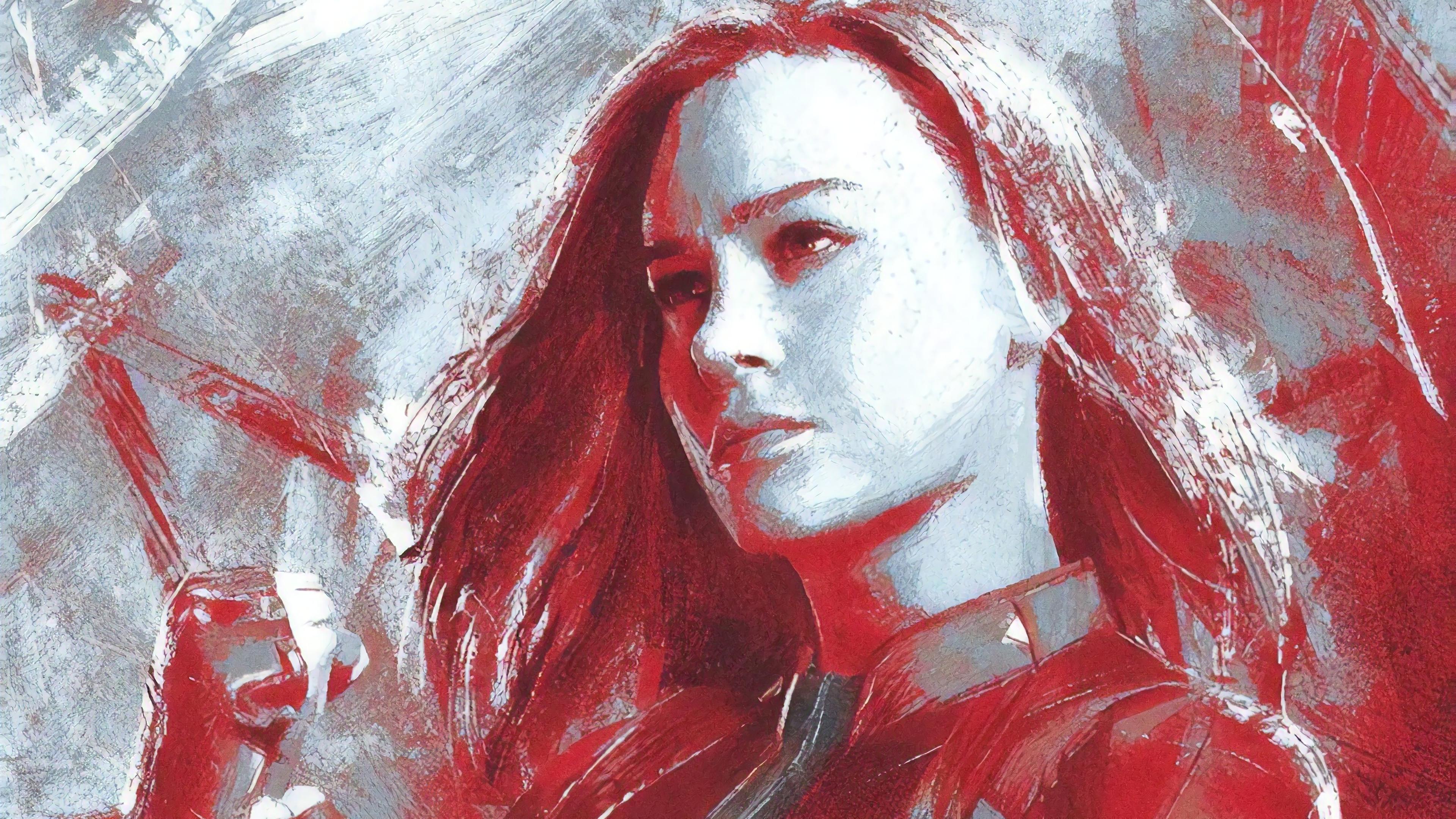 captain marvel avengers endgame 4k 1547507577 - Captain Marvel Avengers: Endgame 4K - Captain Marvel (Carol Danvers), Avengers: Endgame (Movie 2019)