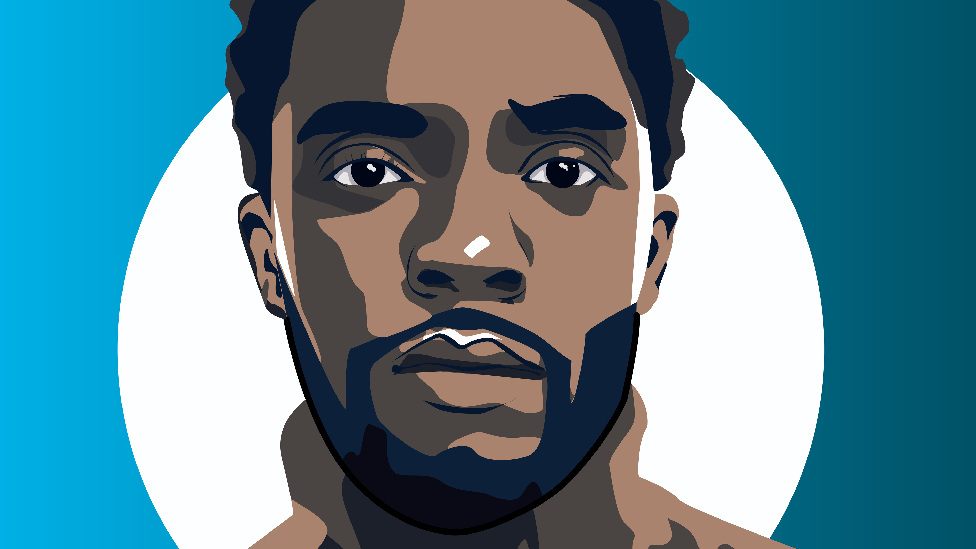 Wallpaper 4k Chadwick Boseman Illustration 4k 4k Wallpapers 5k Wallpapers 8k Wallpapers Artist Wallpapers Artwork Wallpapers Black Panther Wallpapers Chadwick Boseman Wallpapers Digital Art Wallpapers Illustration Wallpapers Superheroes Wallpapers