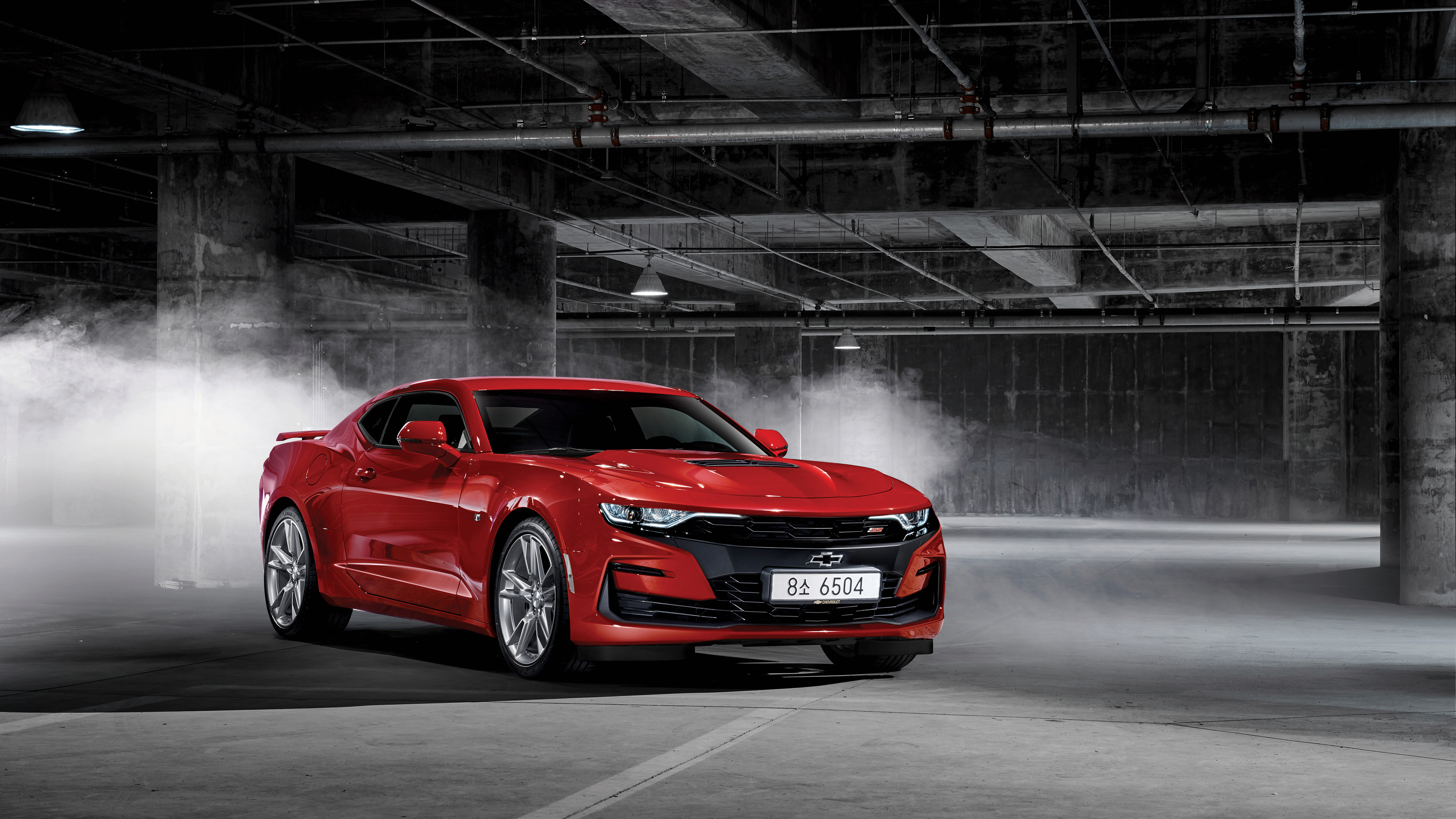 Chevrolet Camaro SS 2018 4k hd-wallpapers, chevrolet ...