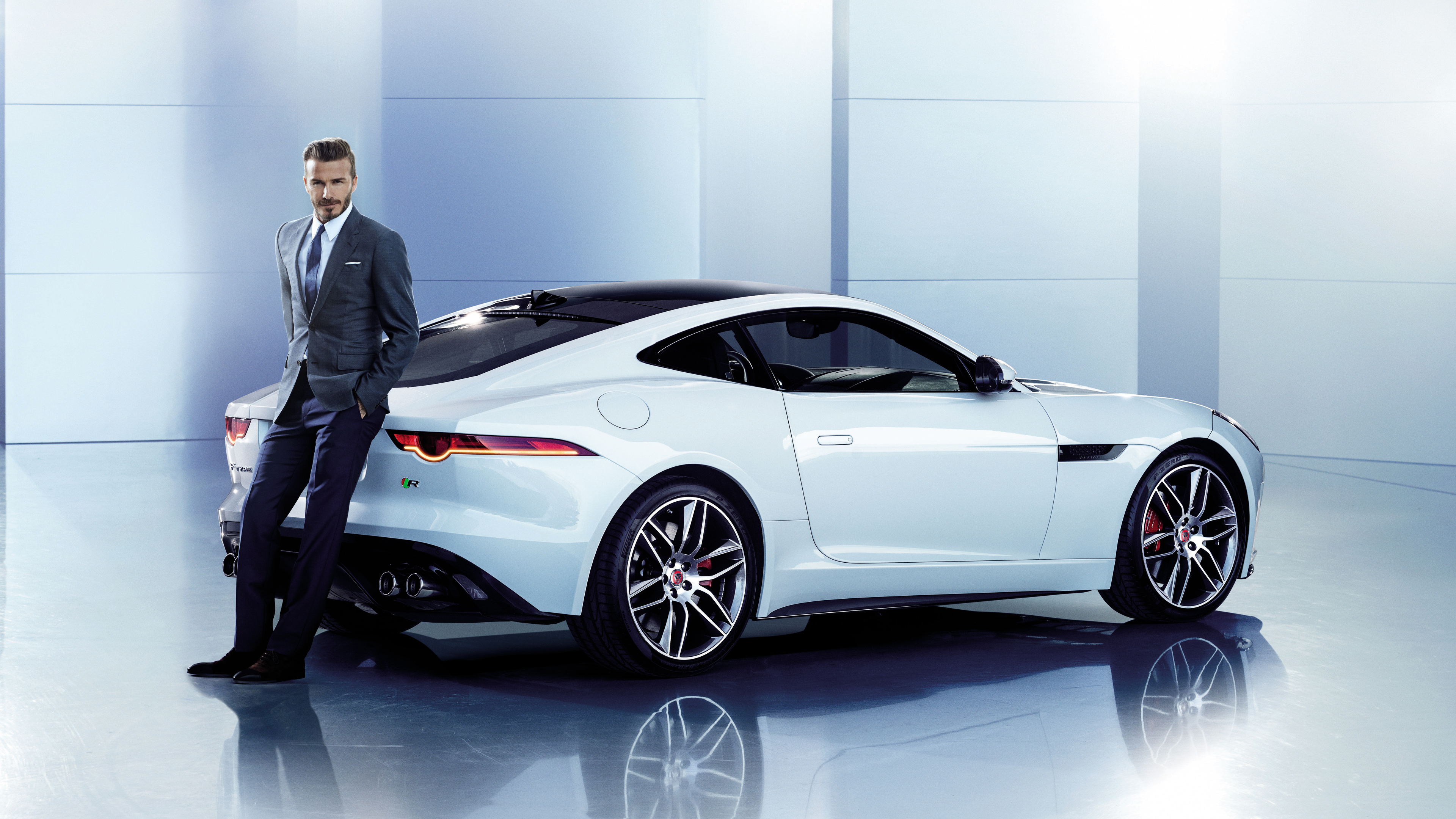 david beckham jaguar 4k 1547938891 - David Beckham Jaguar 4k - sports wallpapers, male celebrities wallpapers, jaguar wallpapers, hd-wallpapers, david beckham wallpapers, boys wallpapers, 4k-wallpapers