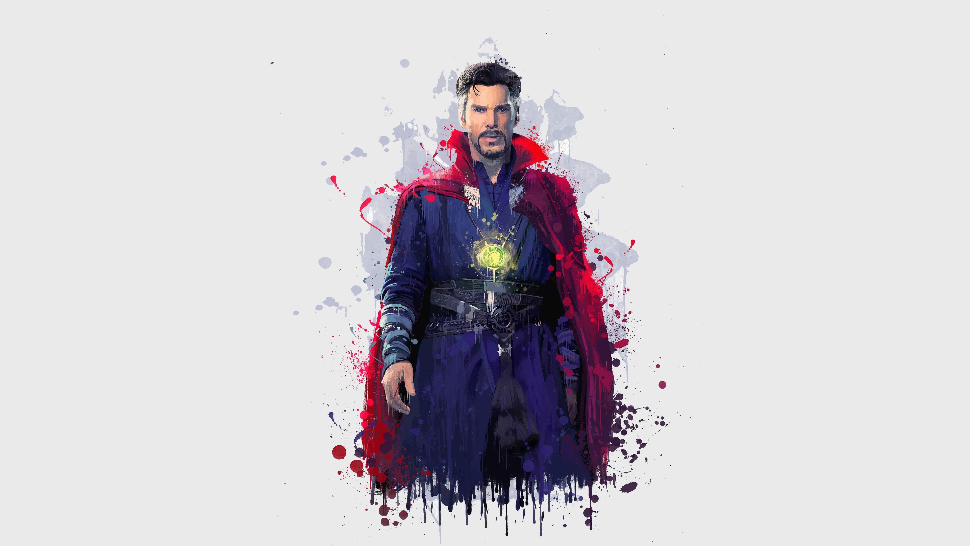 doctor strange infinity war 4k 1547507122 - Doctor Strange Infinity War 4K - Doctor Strange, Avengers Infinity War