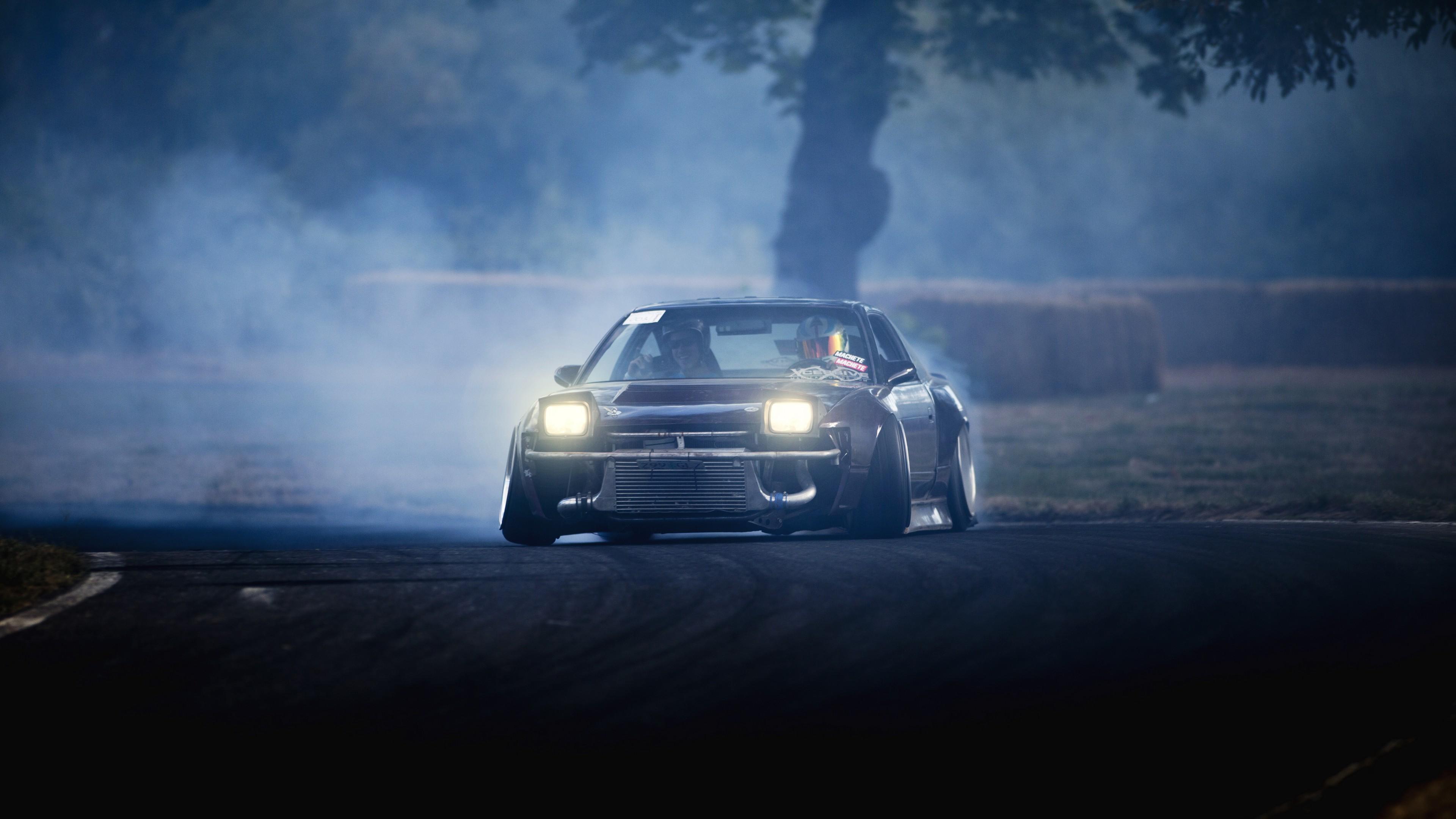 drifting car 4k 1547936909 - Drifting Car 4k - smoke wallpapers, hd-wallpapers, drifting cars wallpapers, drift wallpapers, 4k-wallpapers