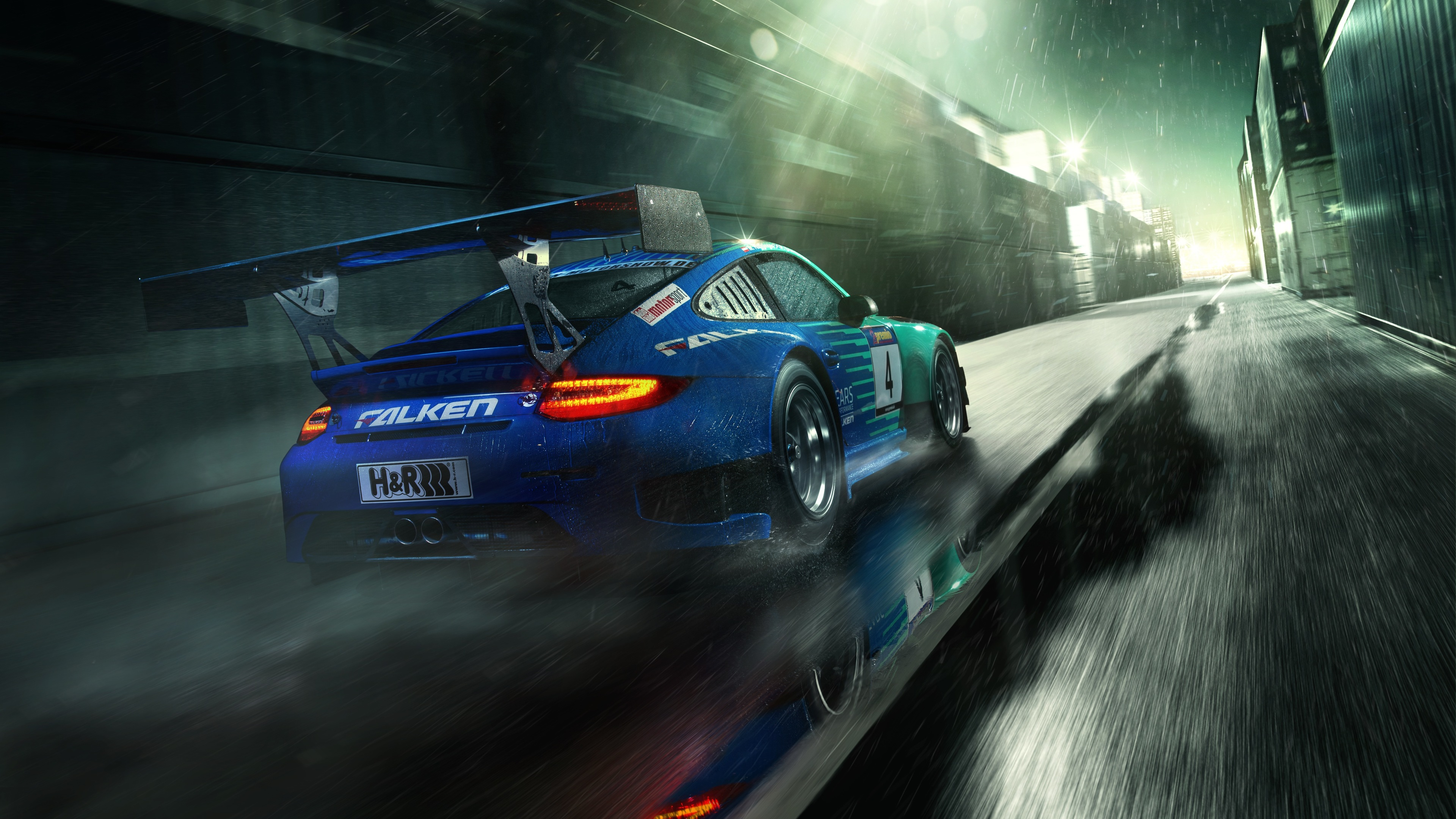 falken porsche 4k 1546361653 - FALKEN Porsche 4k - porsche wallpapers, hd-wallpapers, cars wallpapers, 5k wallpapers, 4k-wallpapers