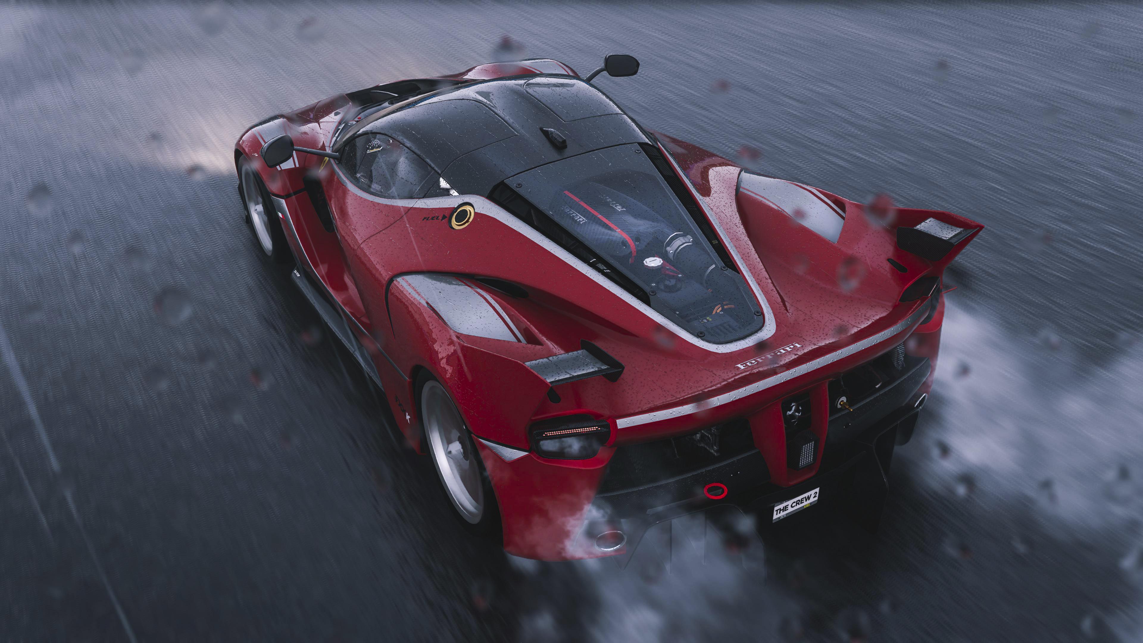 Wallpaper 4k Ferrari Fxx K 2019 4k 2019 Cars Wallpapers 4k